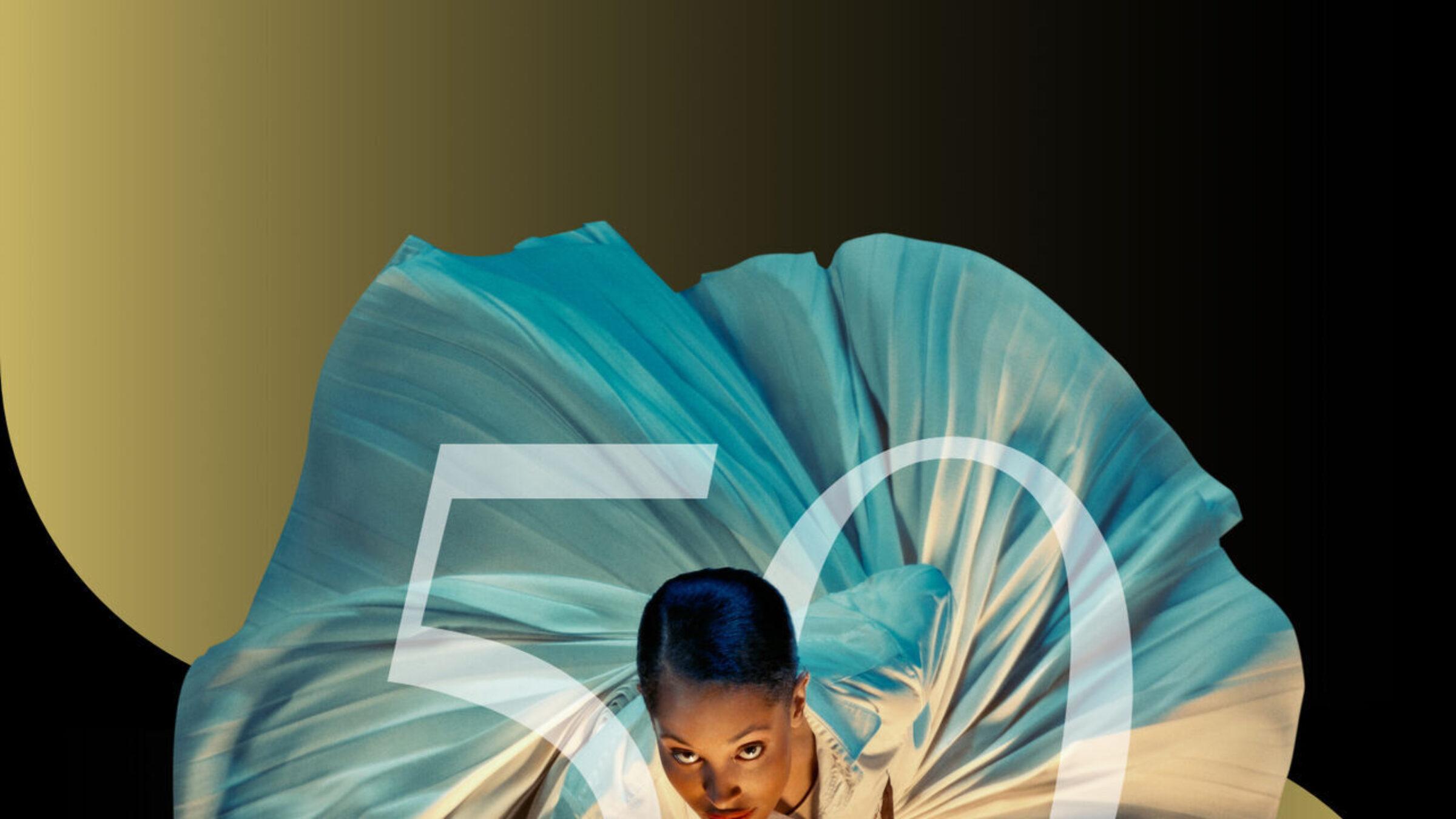 Introdans 50 jaar -TUTTI