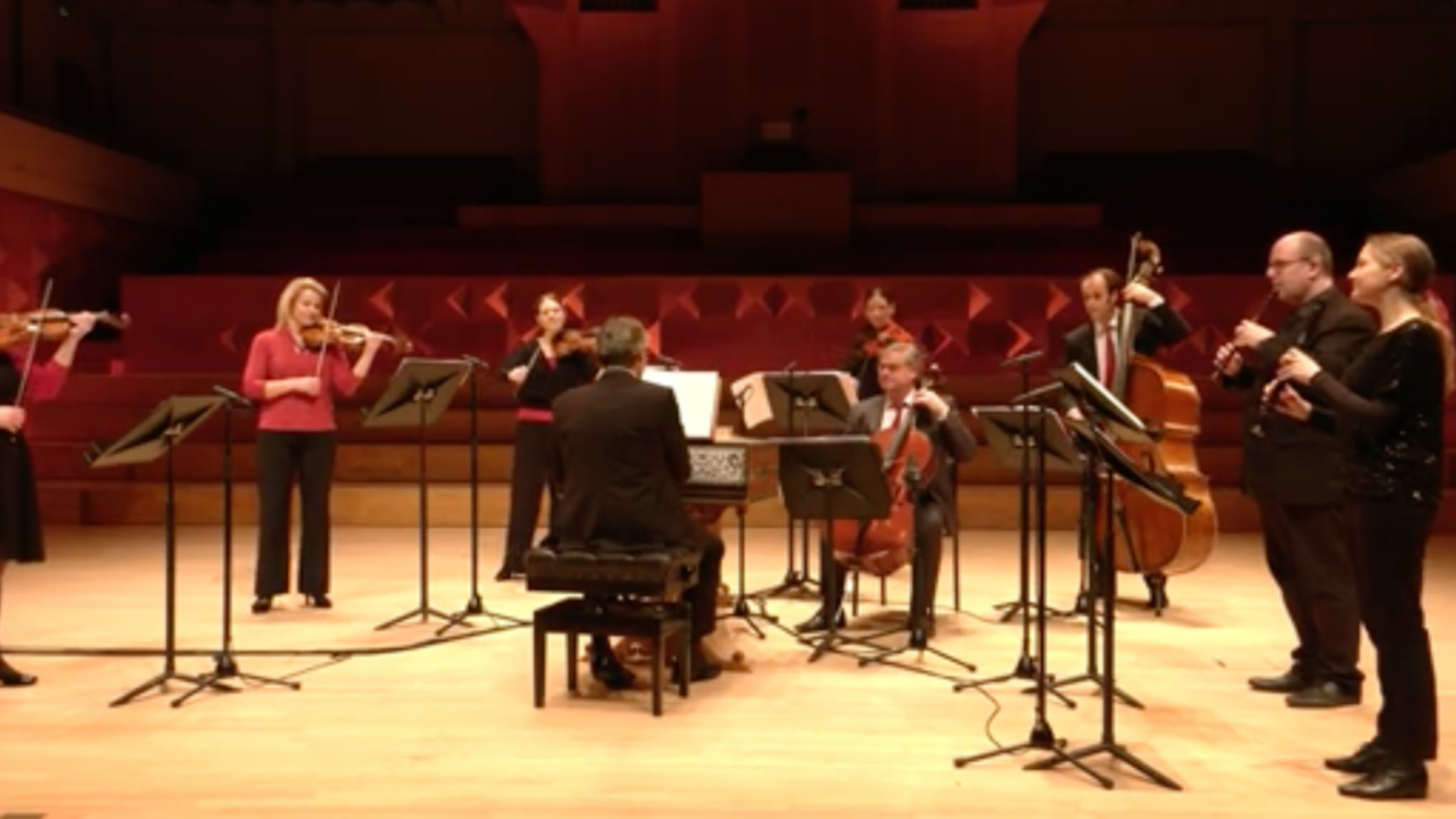 Klassiek op zondag met Brandenburgs concert