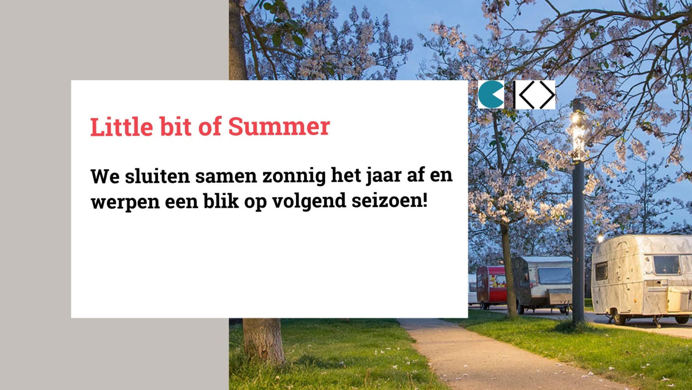 MeetUs - Little bit of Summer