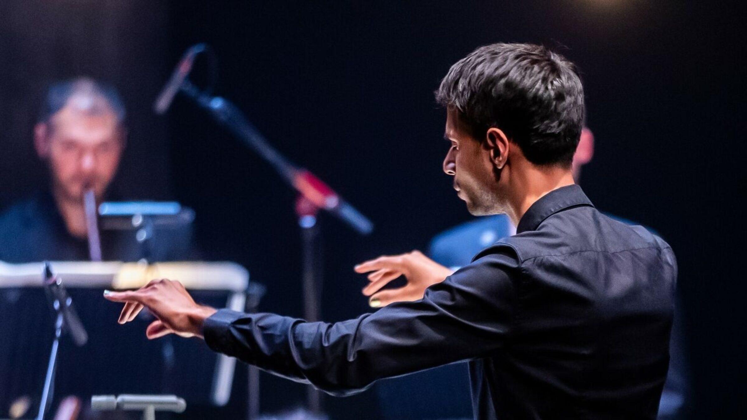 Verhalen uit het hart van het orkest