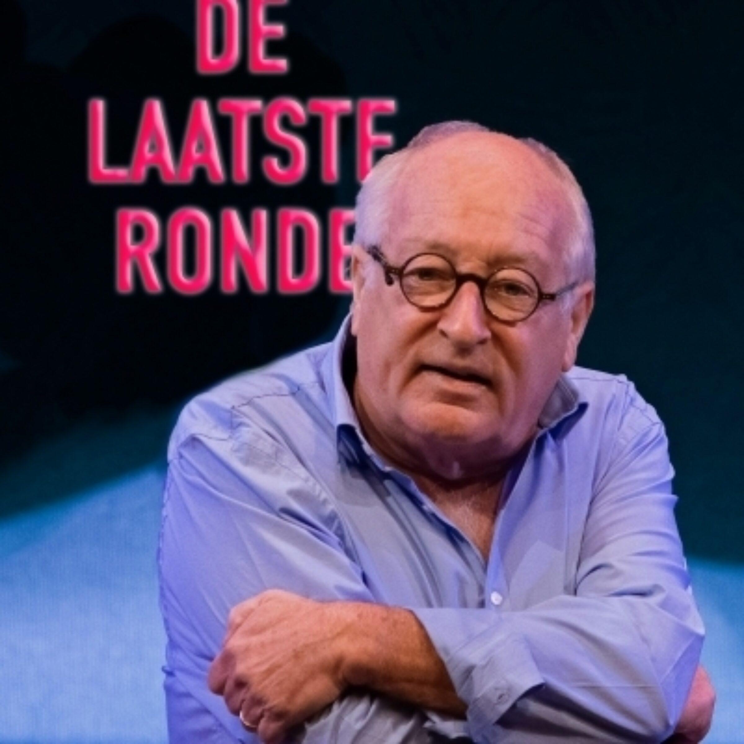 De Laatste Ronde! (try-out)