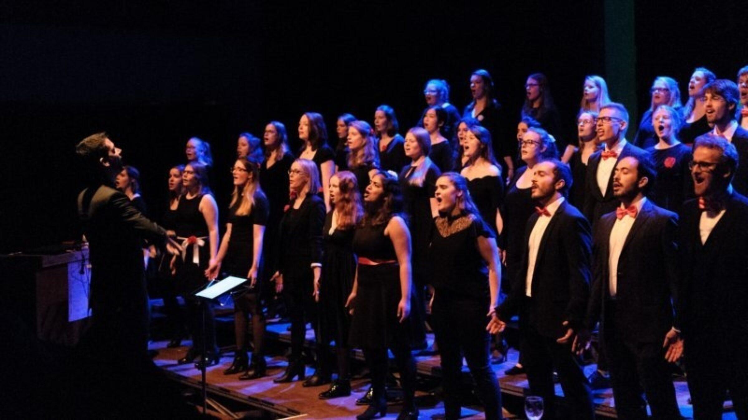 Vocal Group Musilon