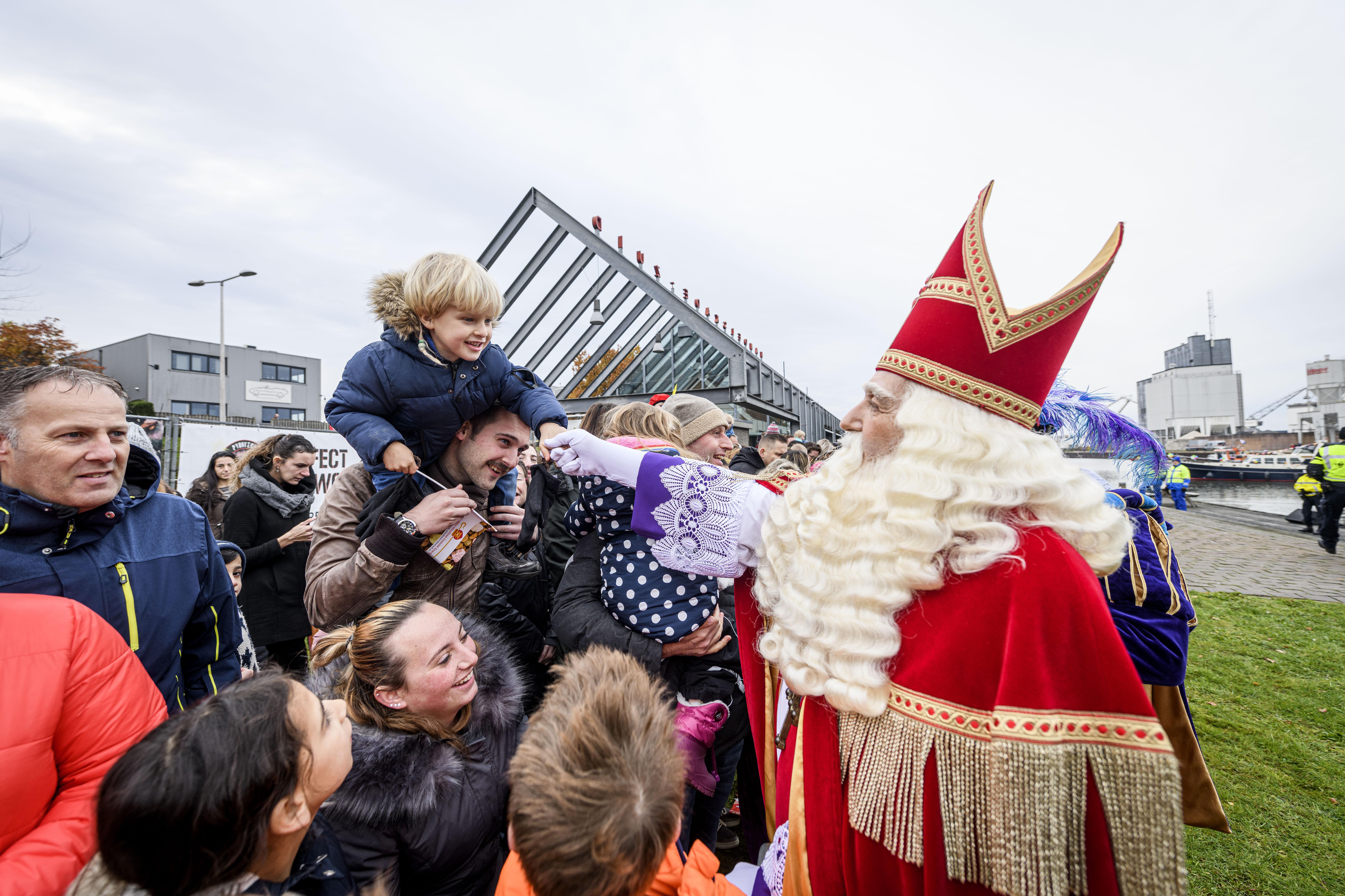 Sinterklaas - Holland