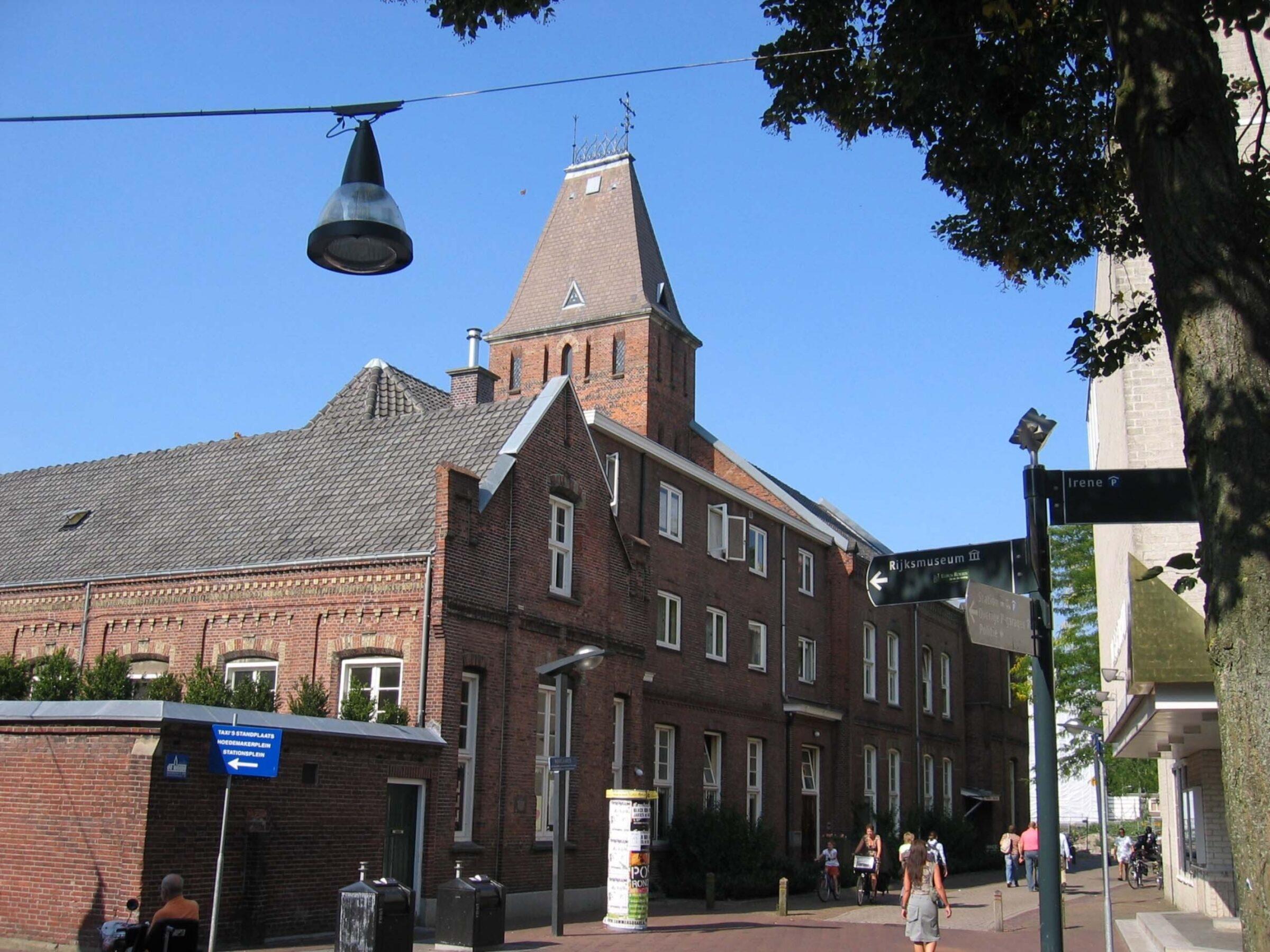 Noorderhagen 25