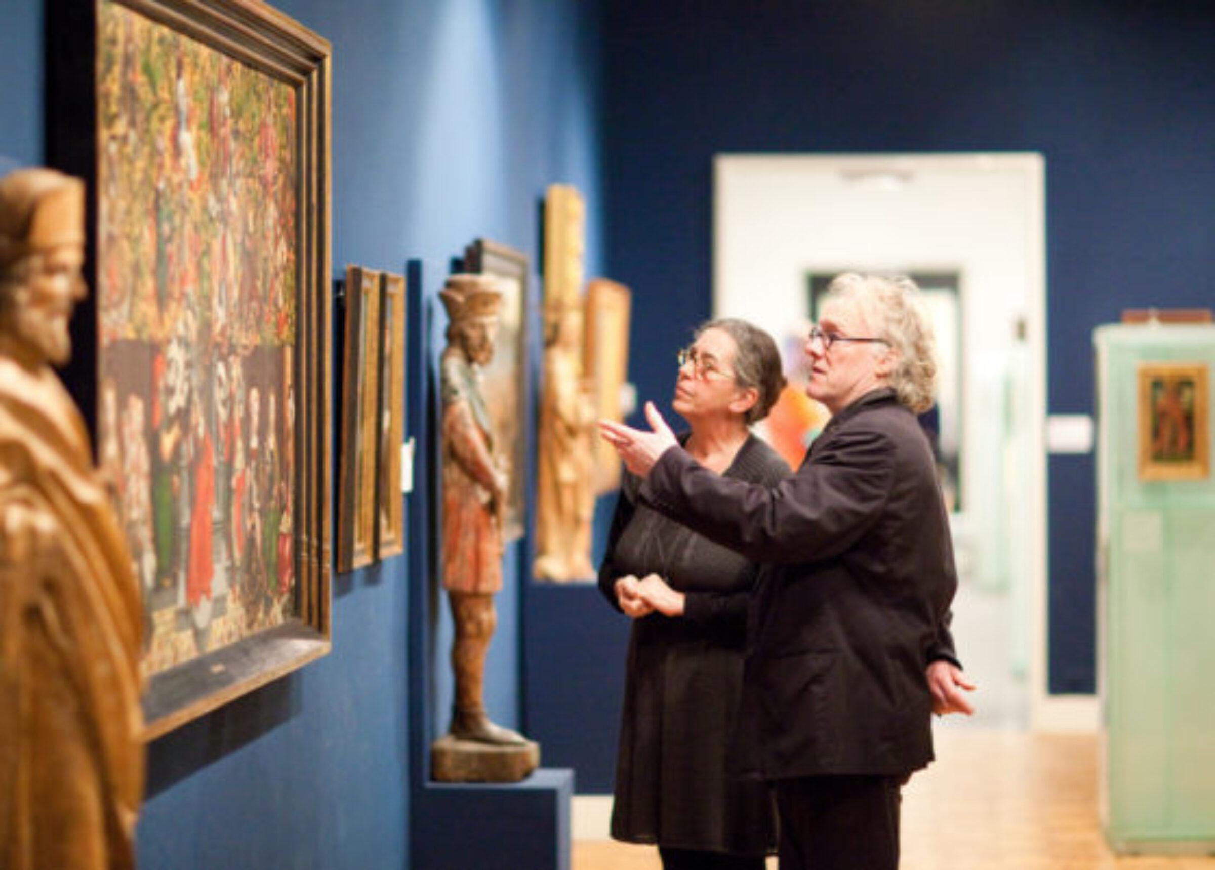 Kultur Rijksmuseum Twenthe