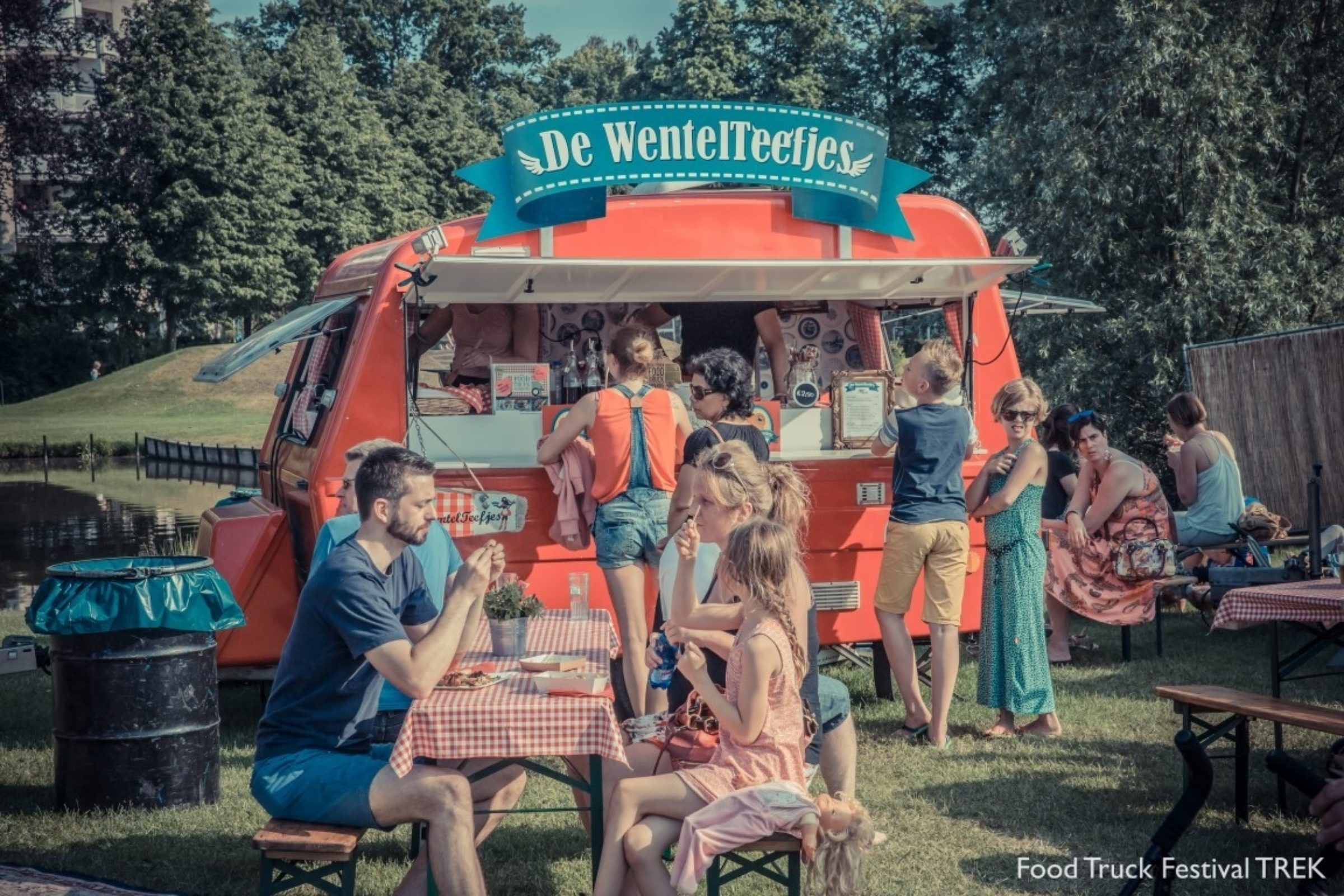2016 P  Lodder Trek Foodtruck Festival Evenementen 10