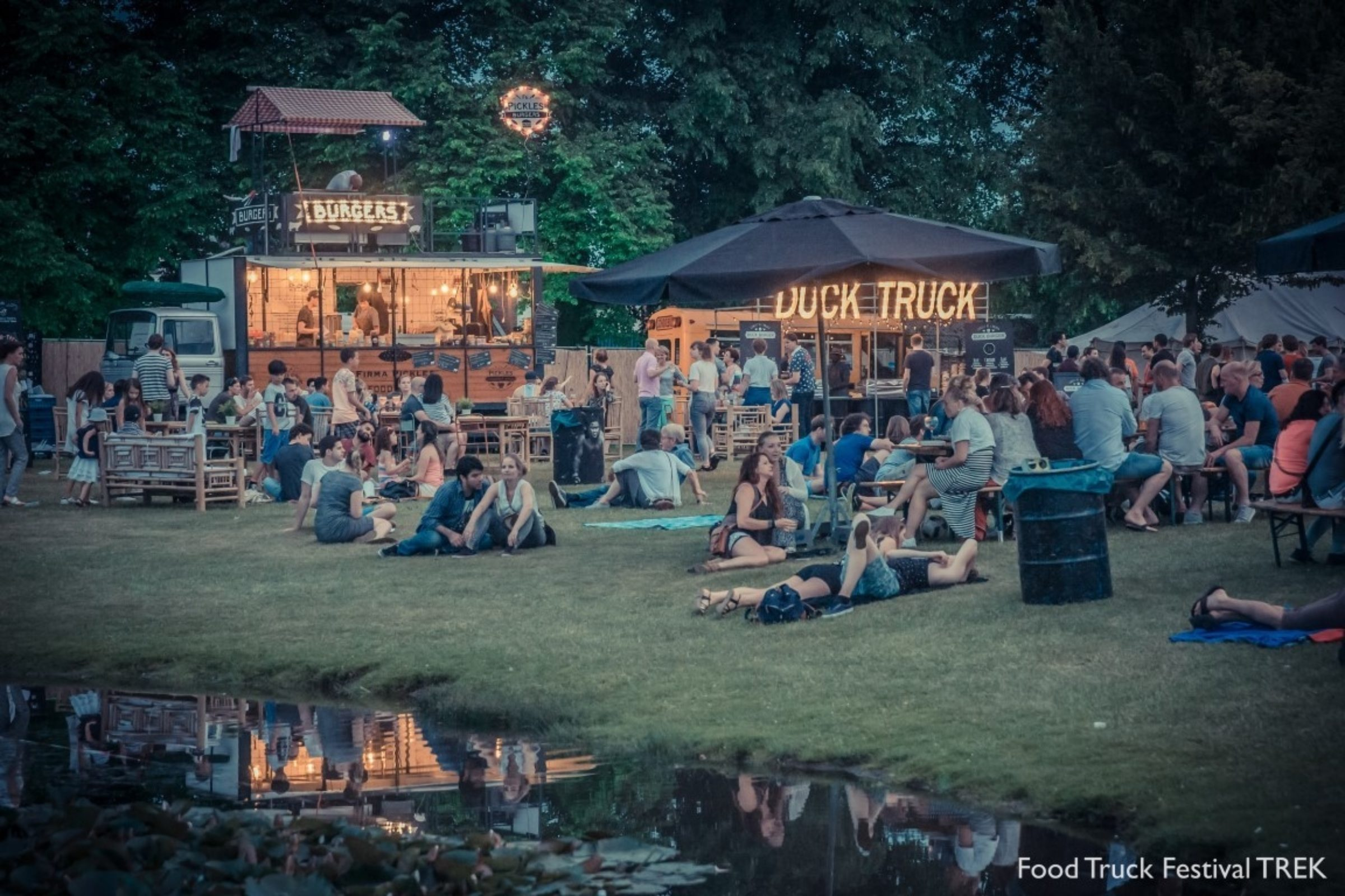 2016 P  Lodder Trek Foodtruck Festival Evenementen 14