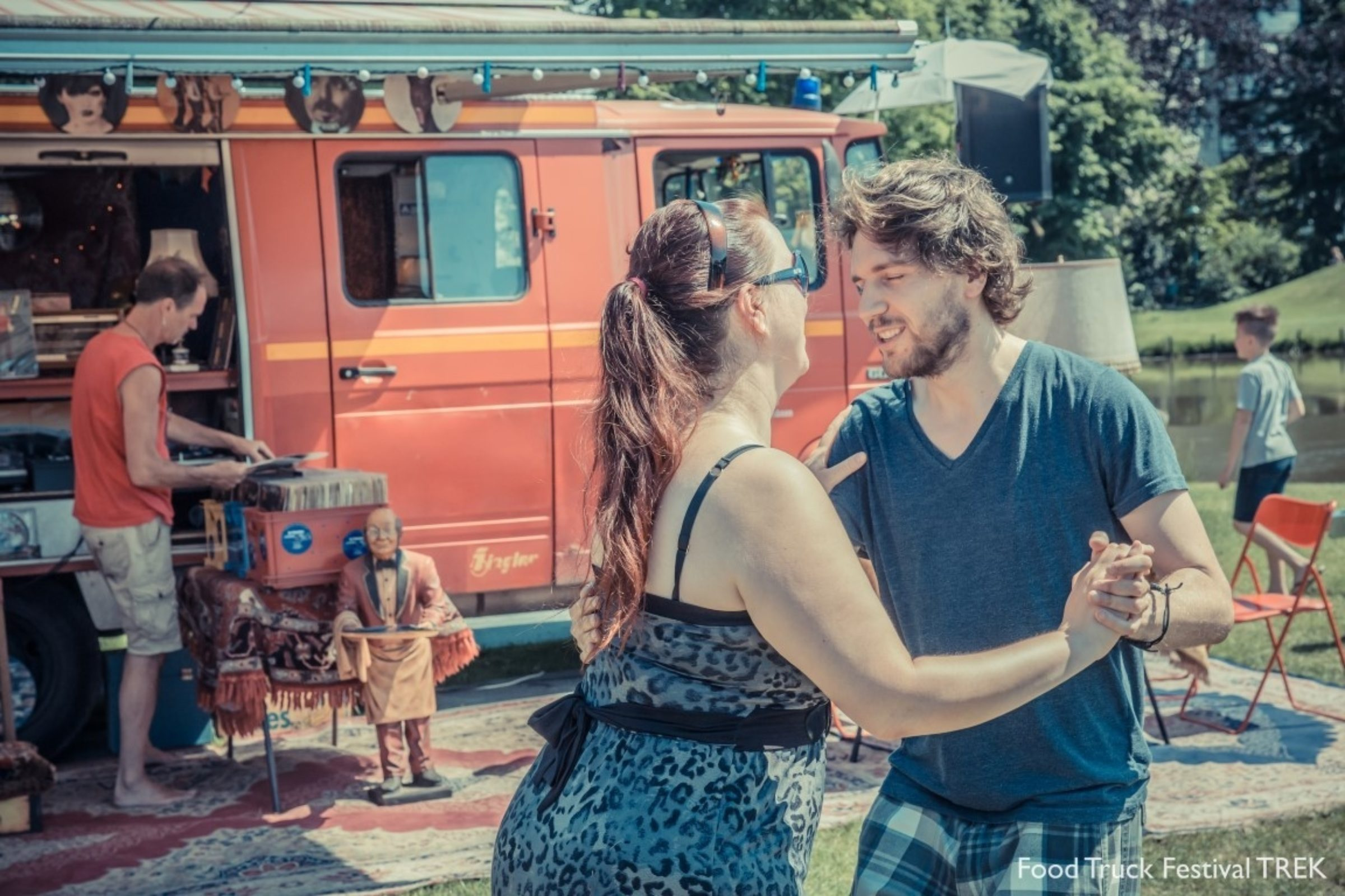 2016 P  Lodder Trek Foodtruck Festival Evenementen 20