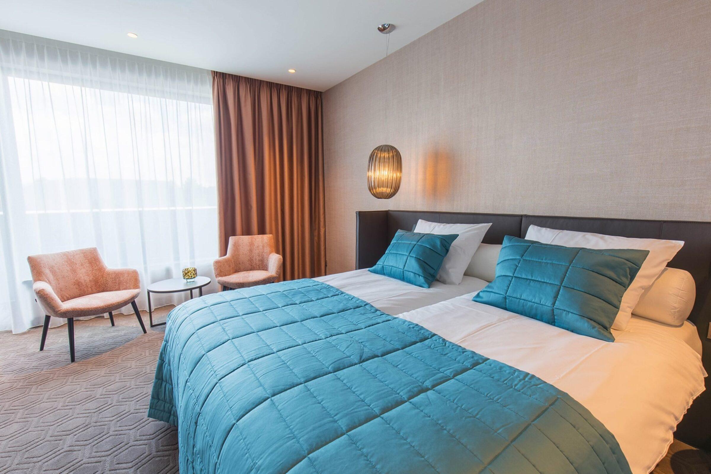 Valk Exclusief Hotel Enschede