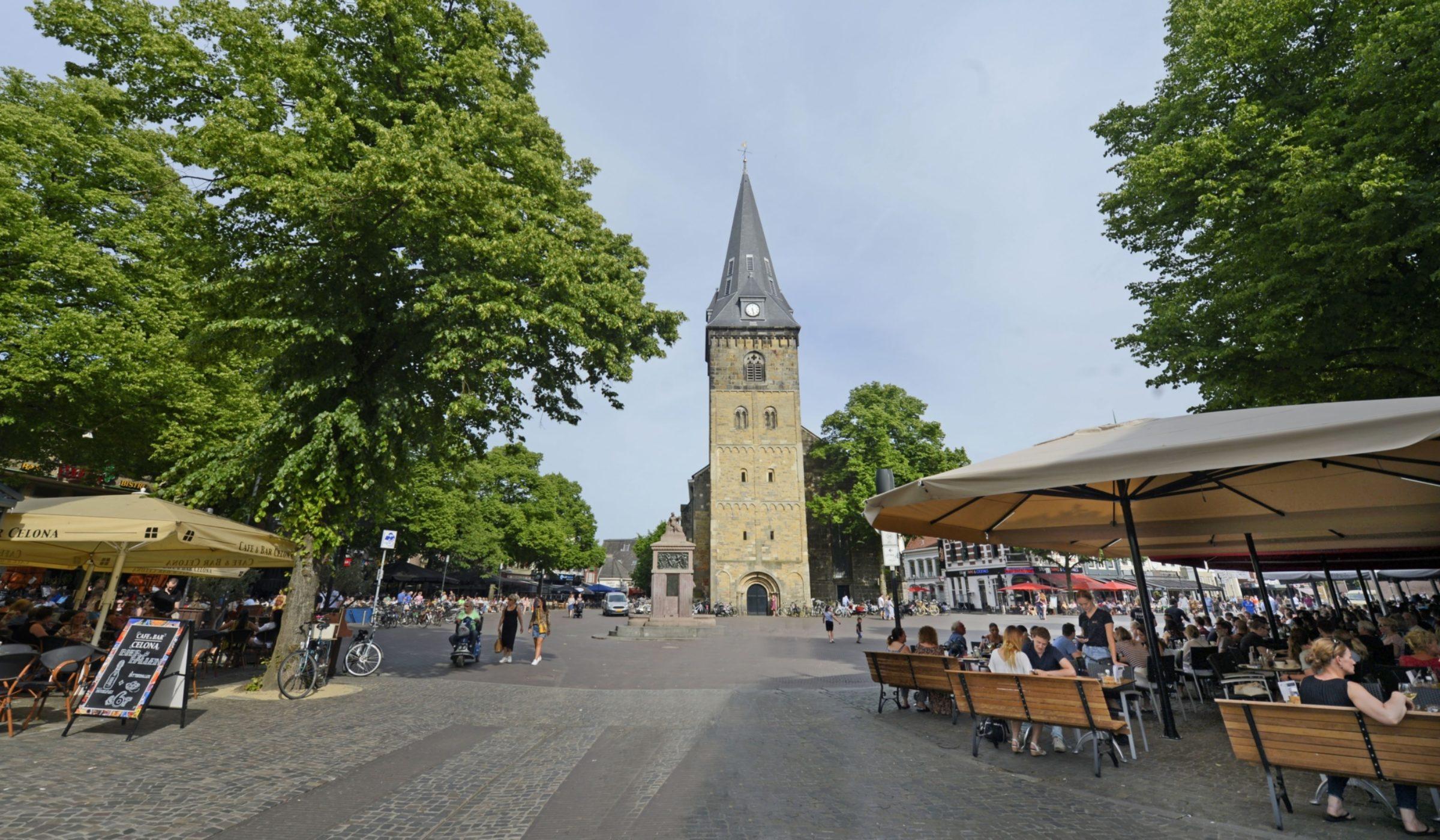 2017 Aninna Romita Oude Markt Grote Kerk 2