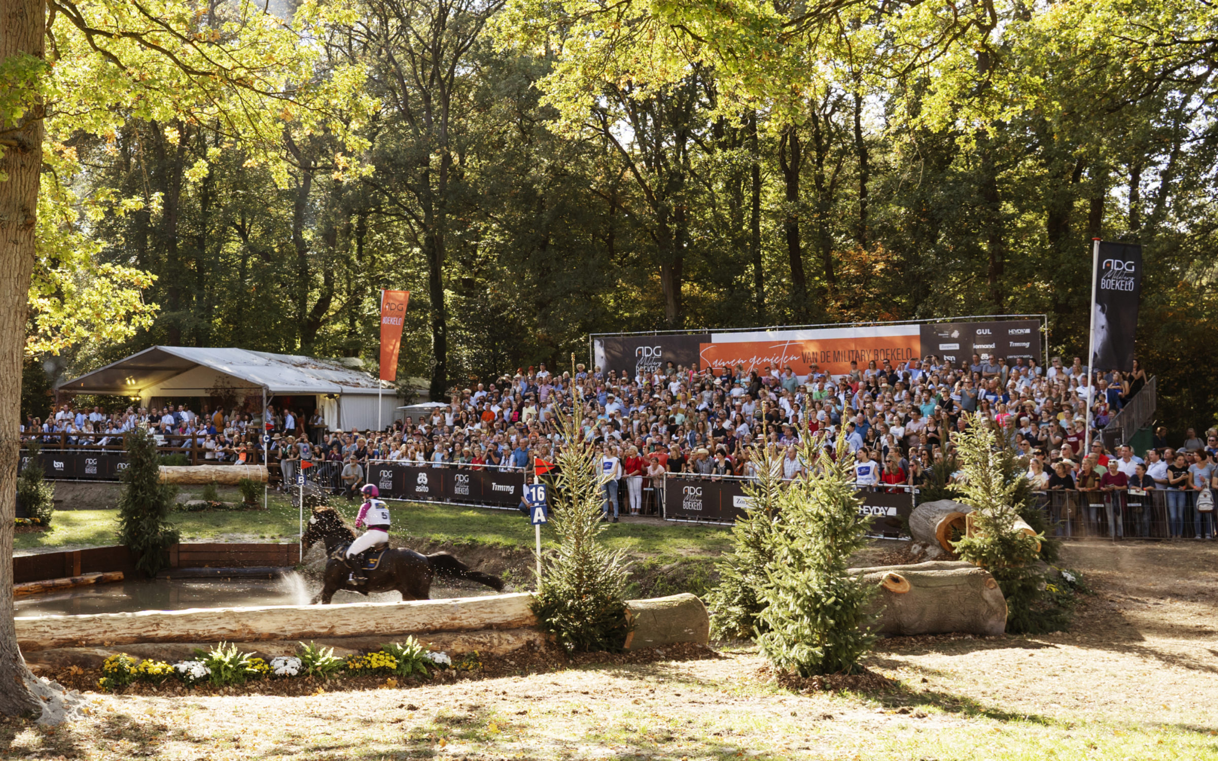 2018 Ebo Fraterman Military Boekelo Enschede Evenementen 6