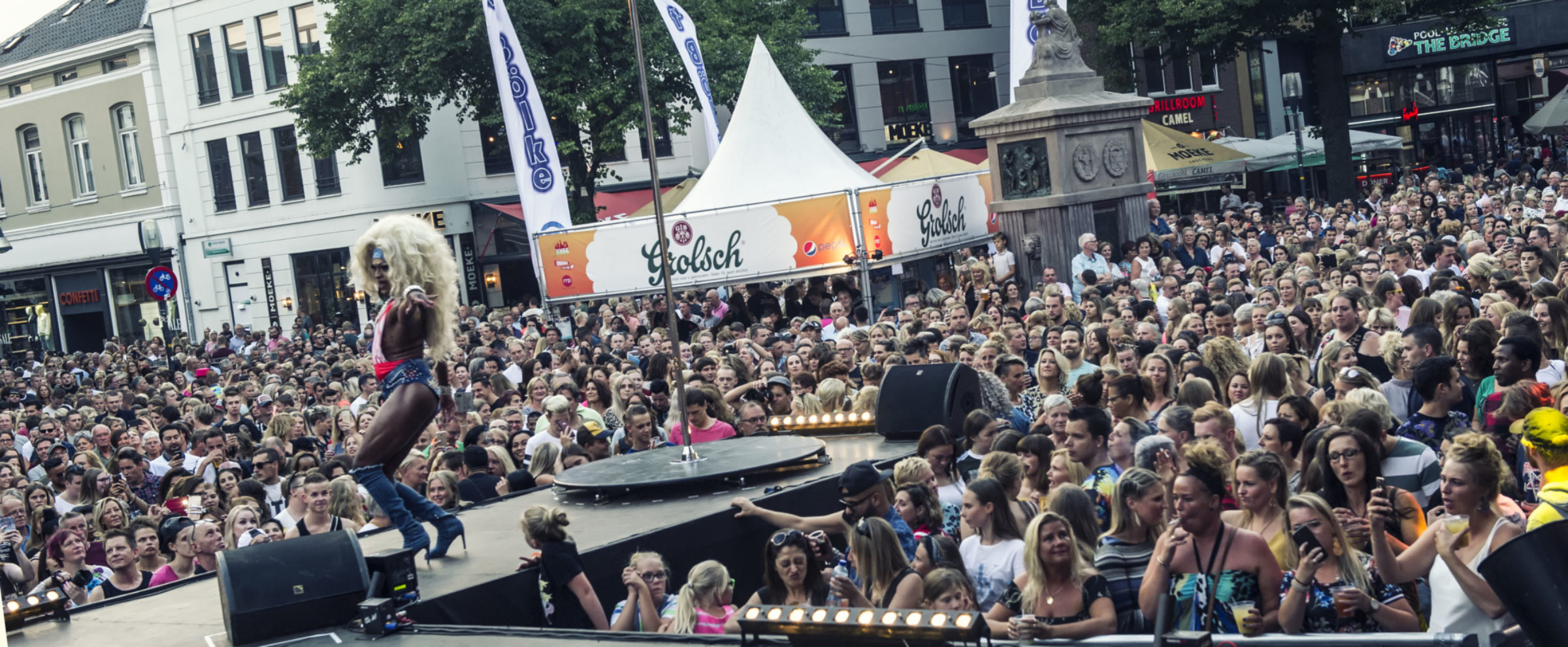 2018 Roy Te Lintelo Grolsch Summer Sounds Evenementen 38
