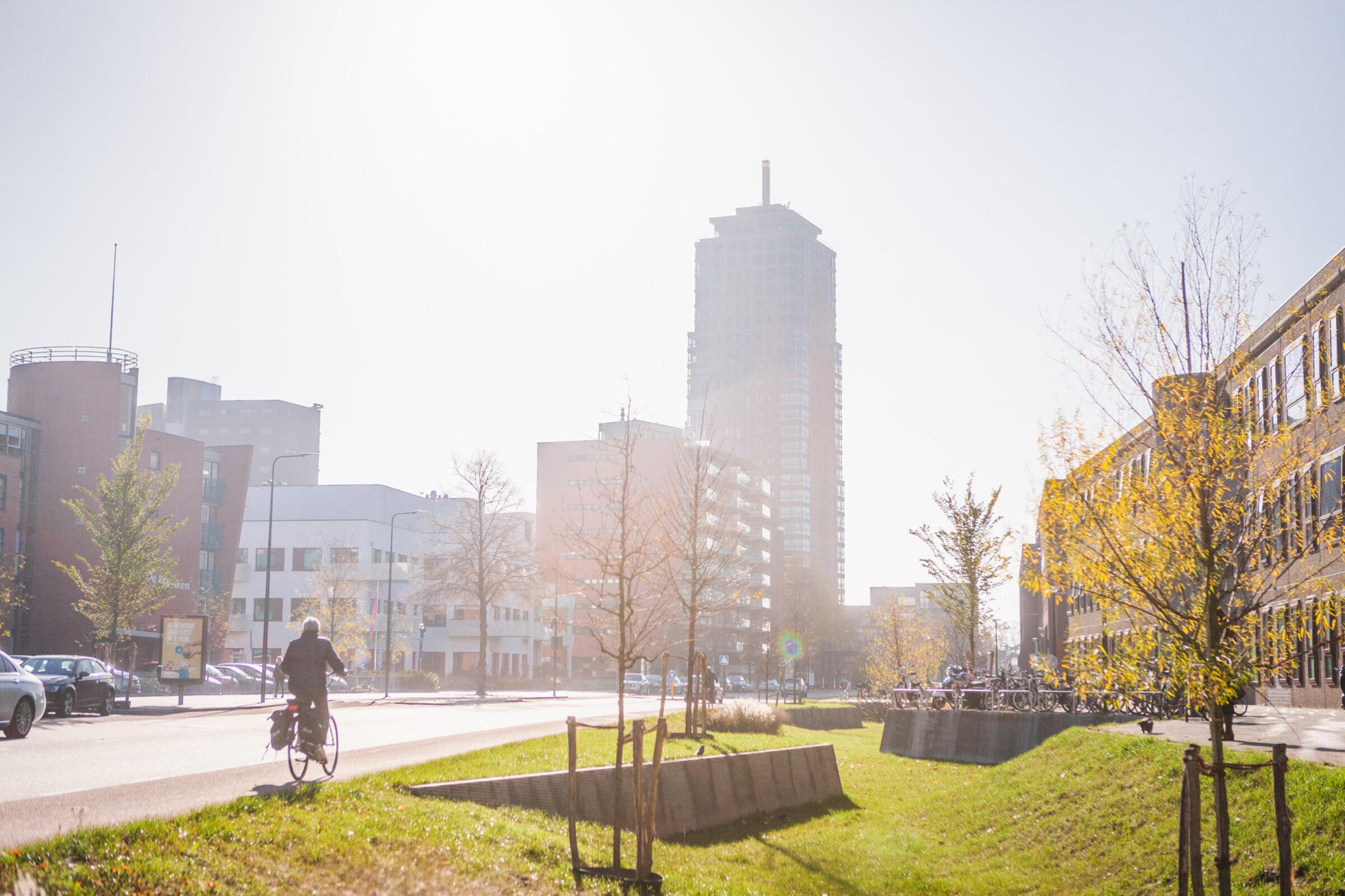 Enschede Herfst Centrum