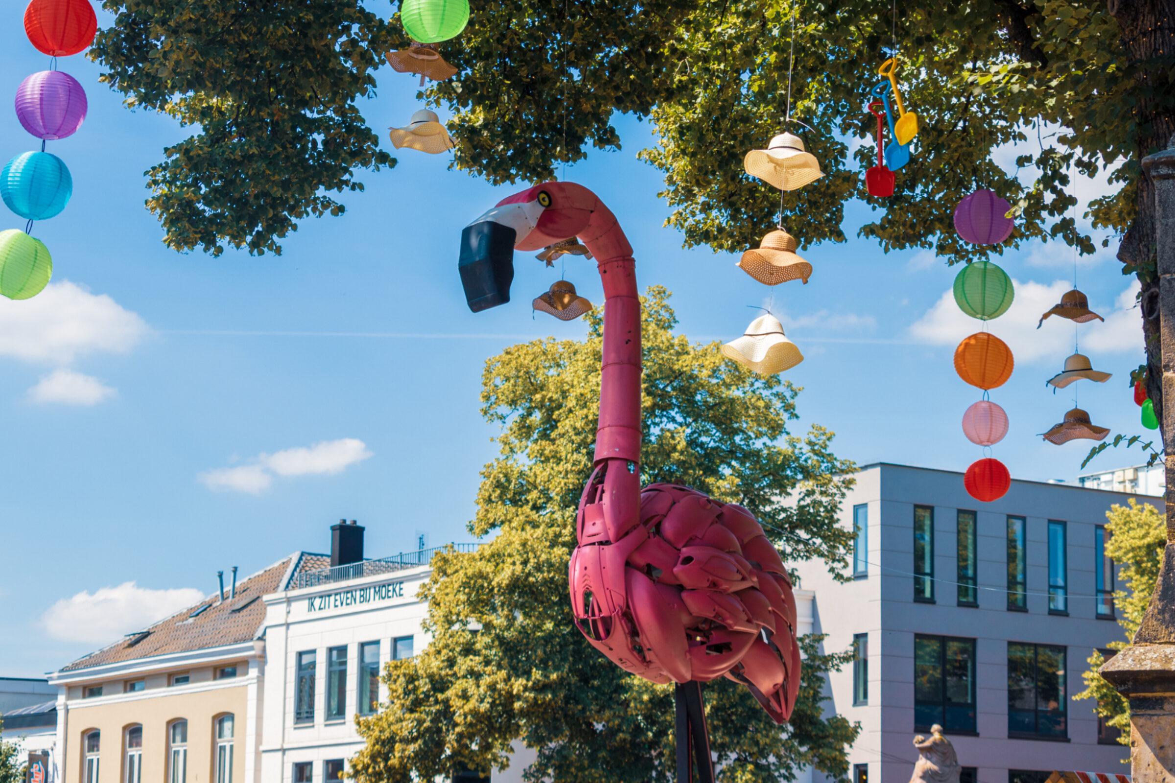 2020 Enschede vier de zomer Kai Heinink 09