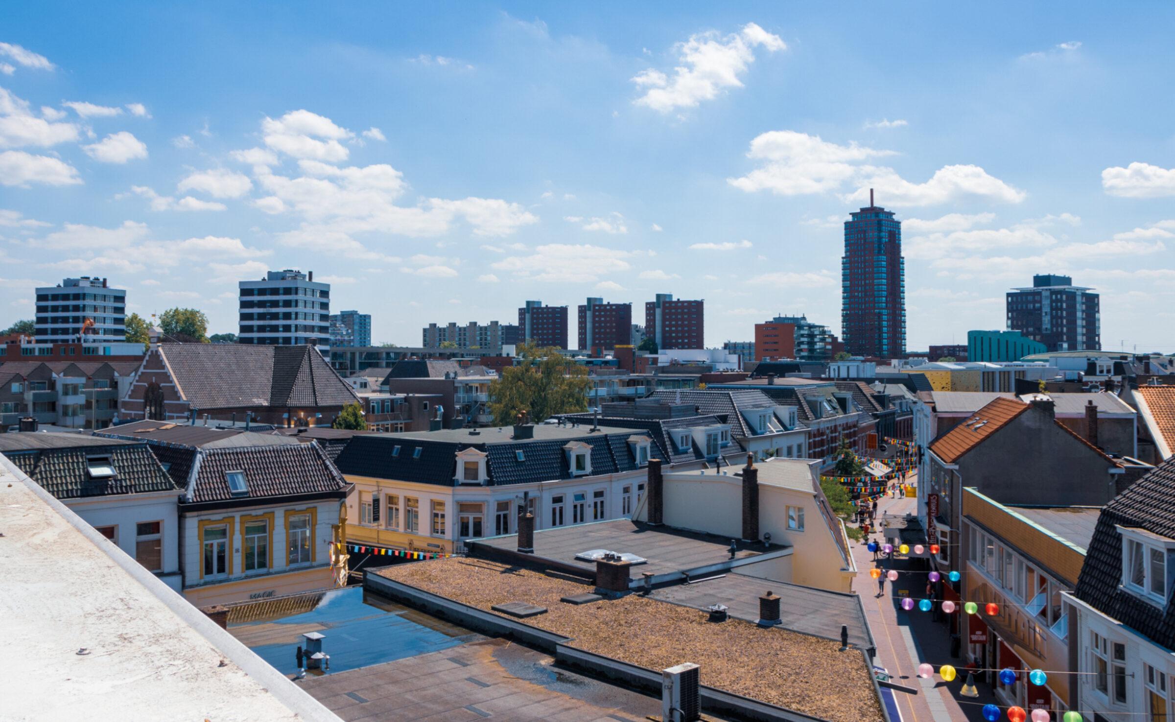 2020 Enschede vier de zomer Kai Heinink 25