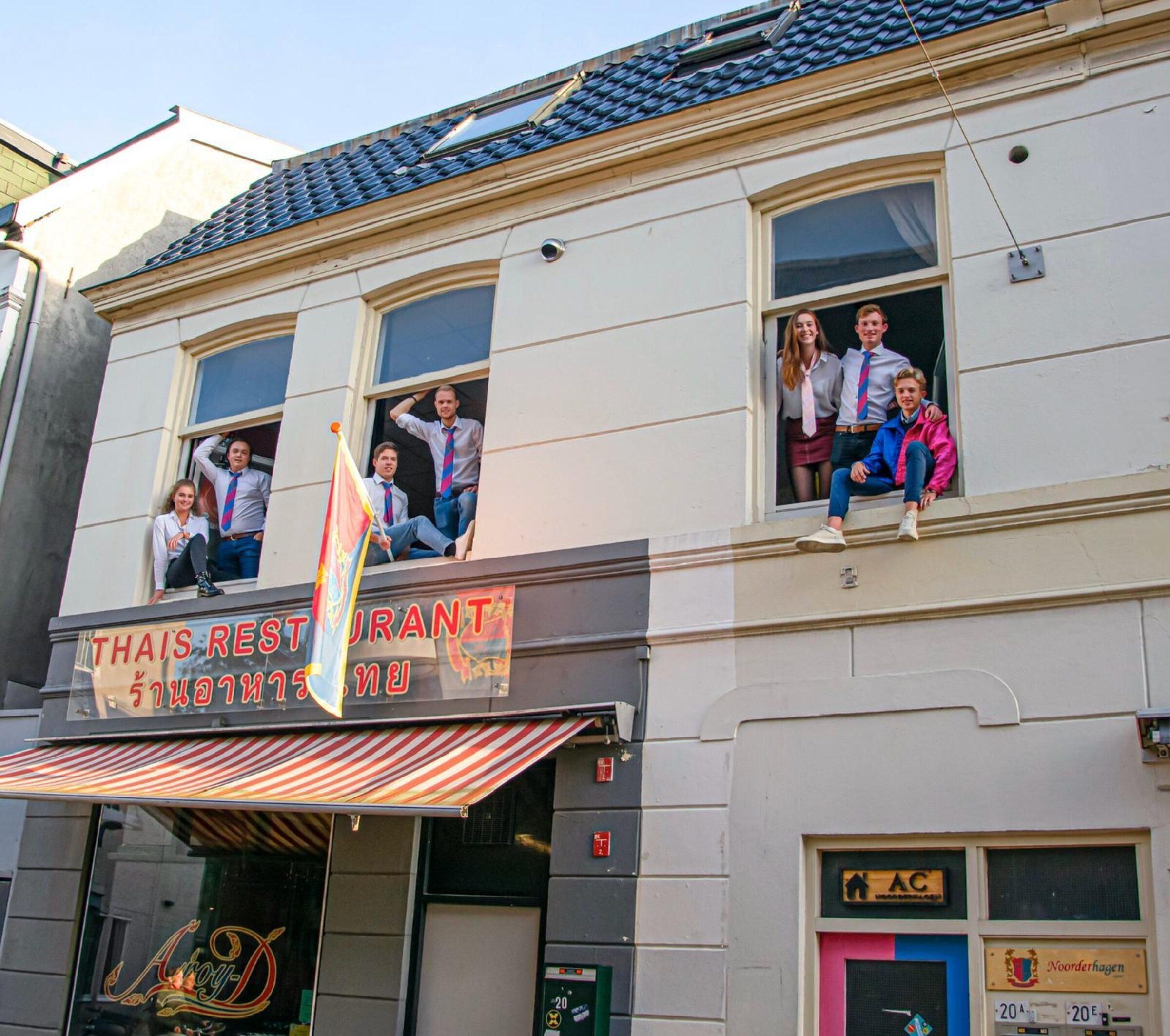 AC Noorderhagen 1 PVVFACT