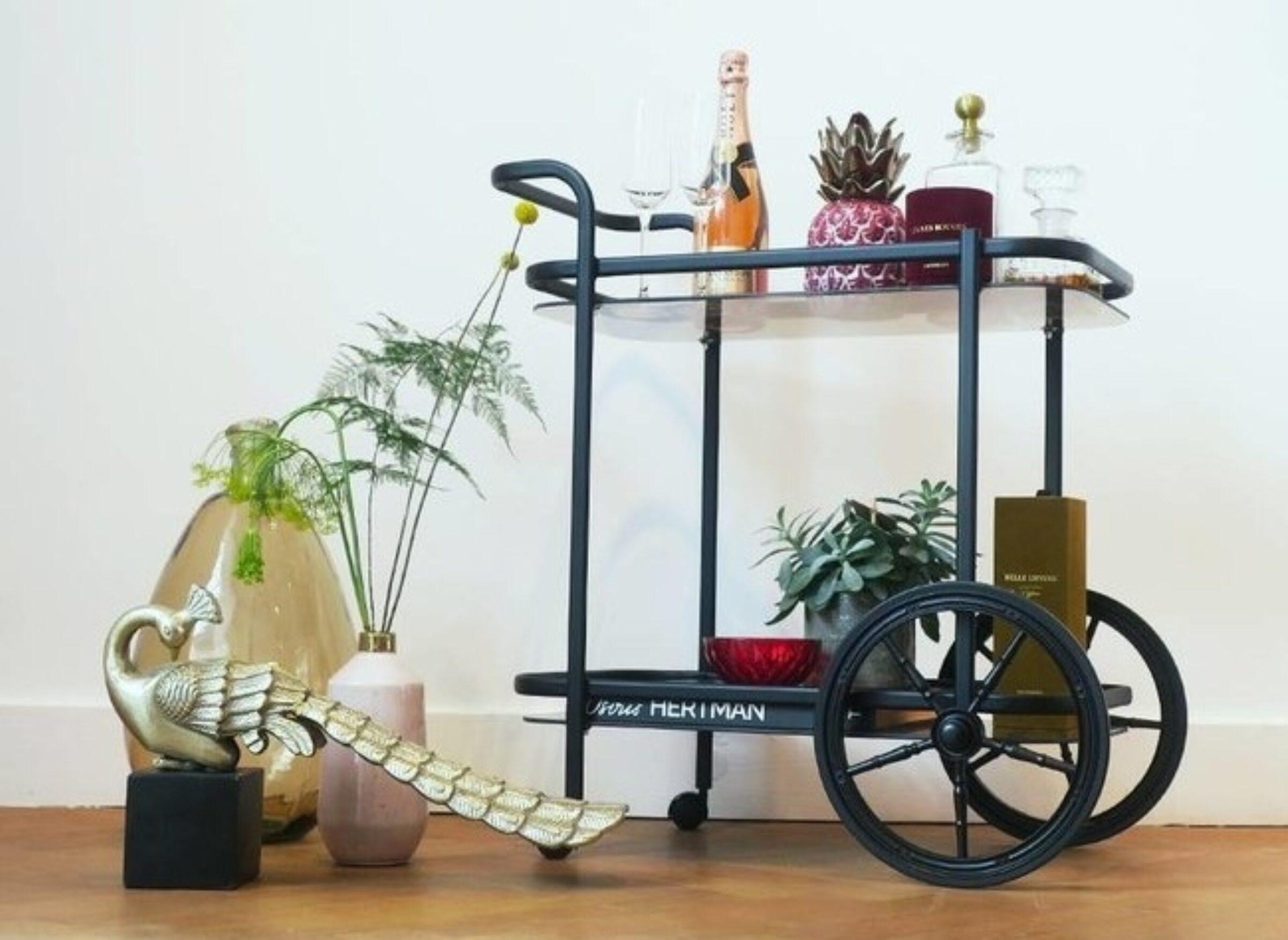 Bar Cart Heoo