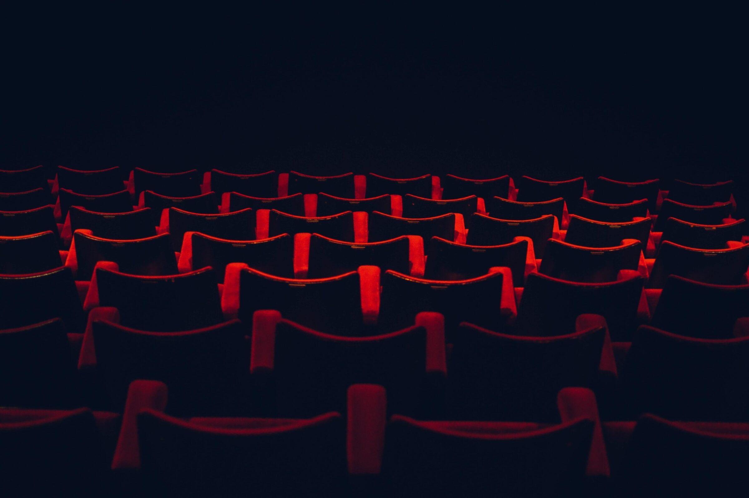 Bioscoop Enschede oktober