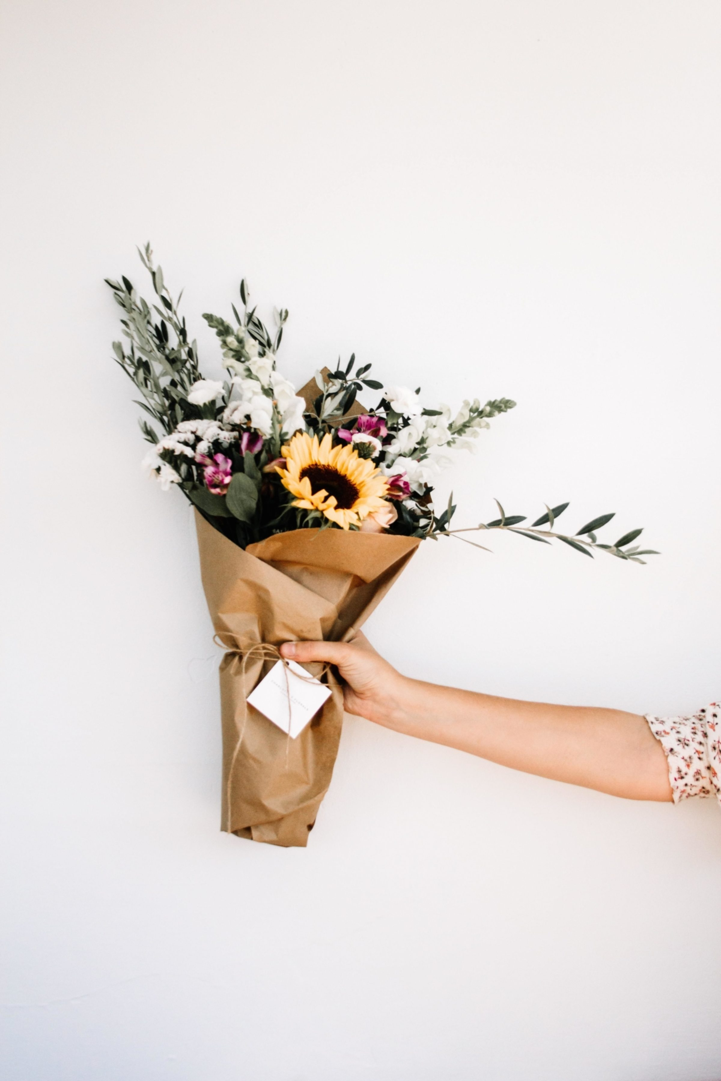 Bloemen Enschede