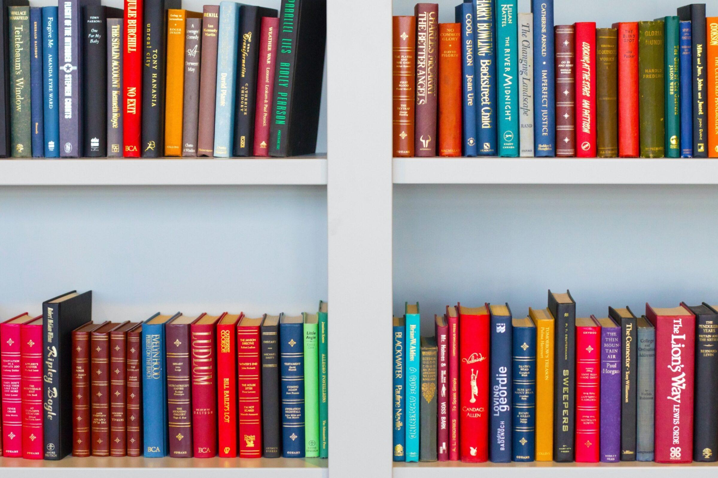 Boeken lezen over Enschede