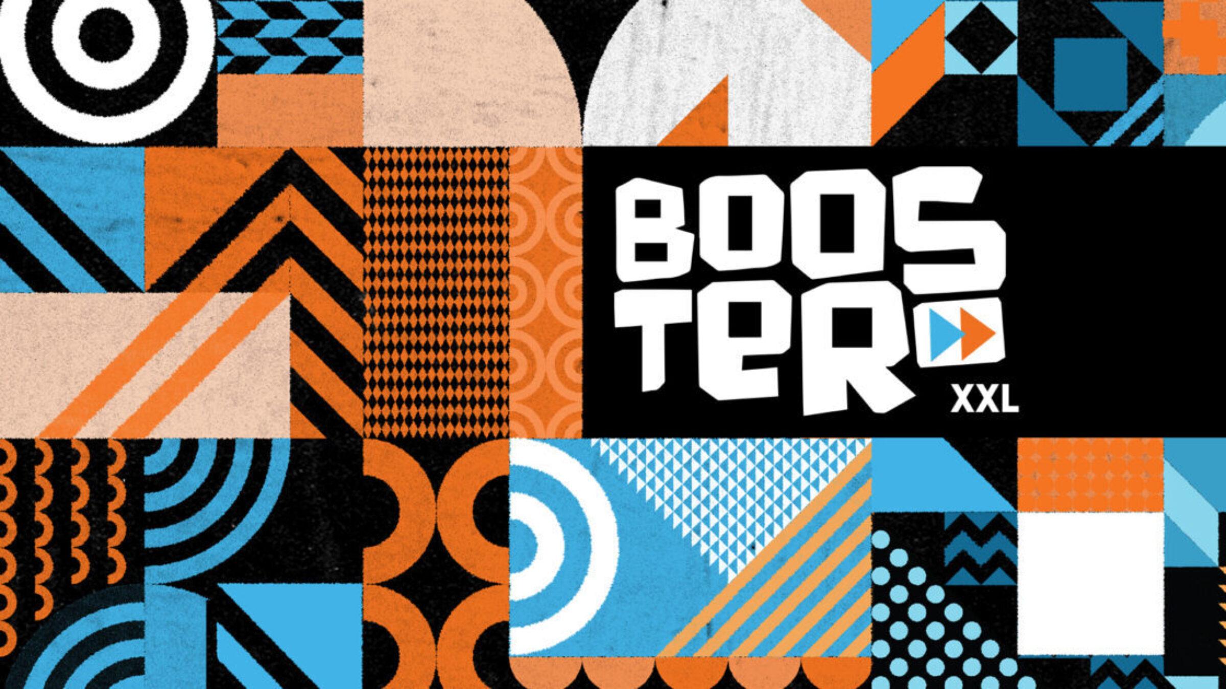 Booster Festival Enschede