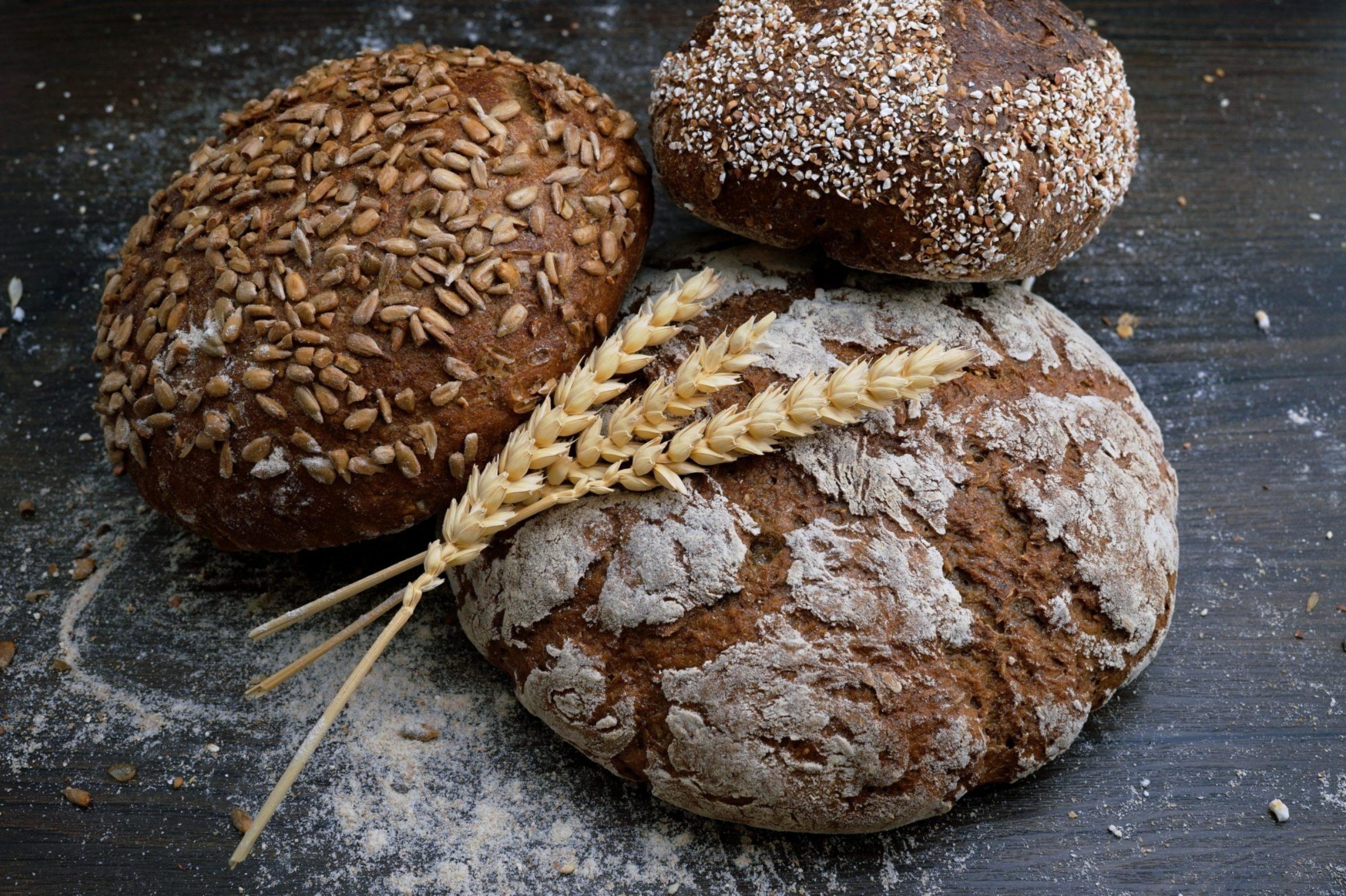 Brood markt Enschede