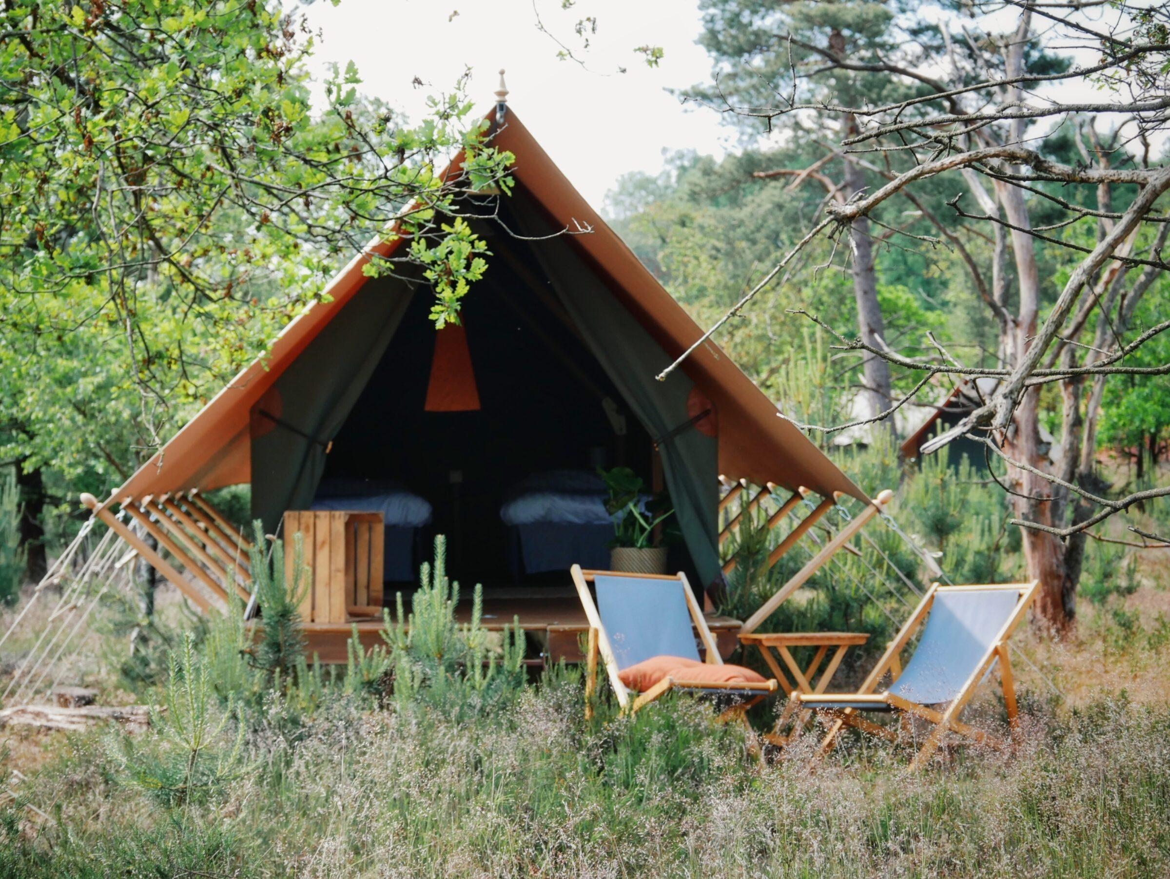Campground Twente Enschede 1