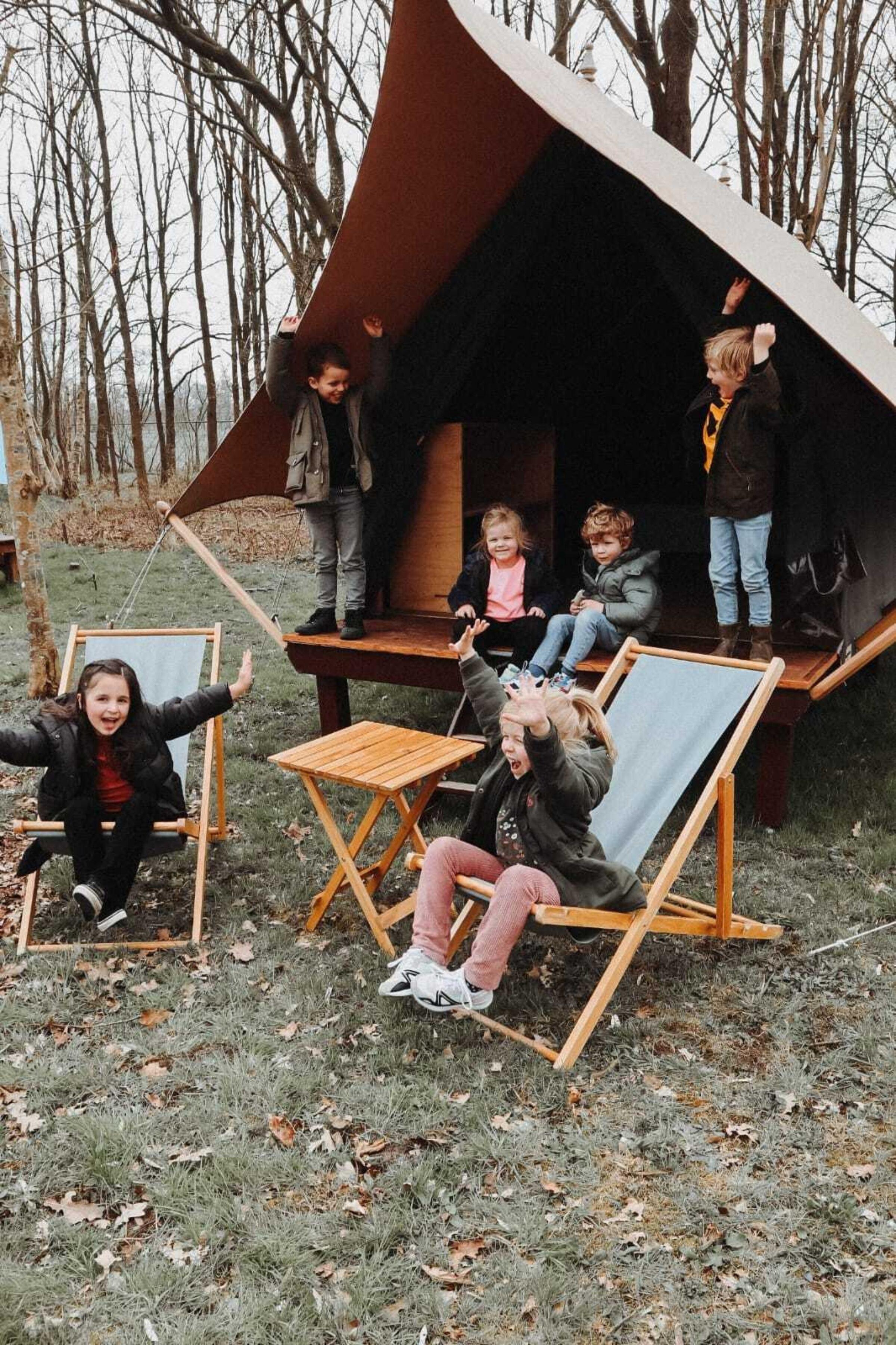 Campground Twente Enschede 16