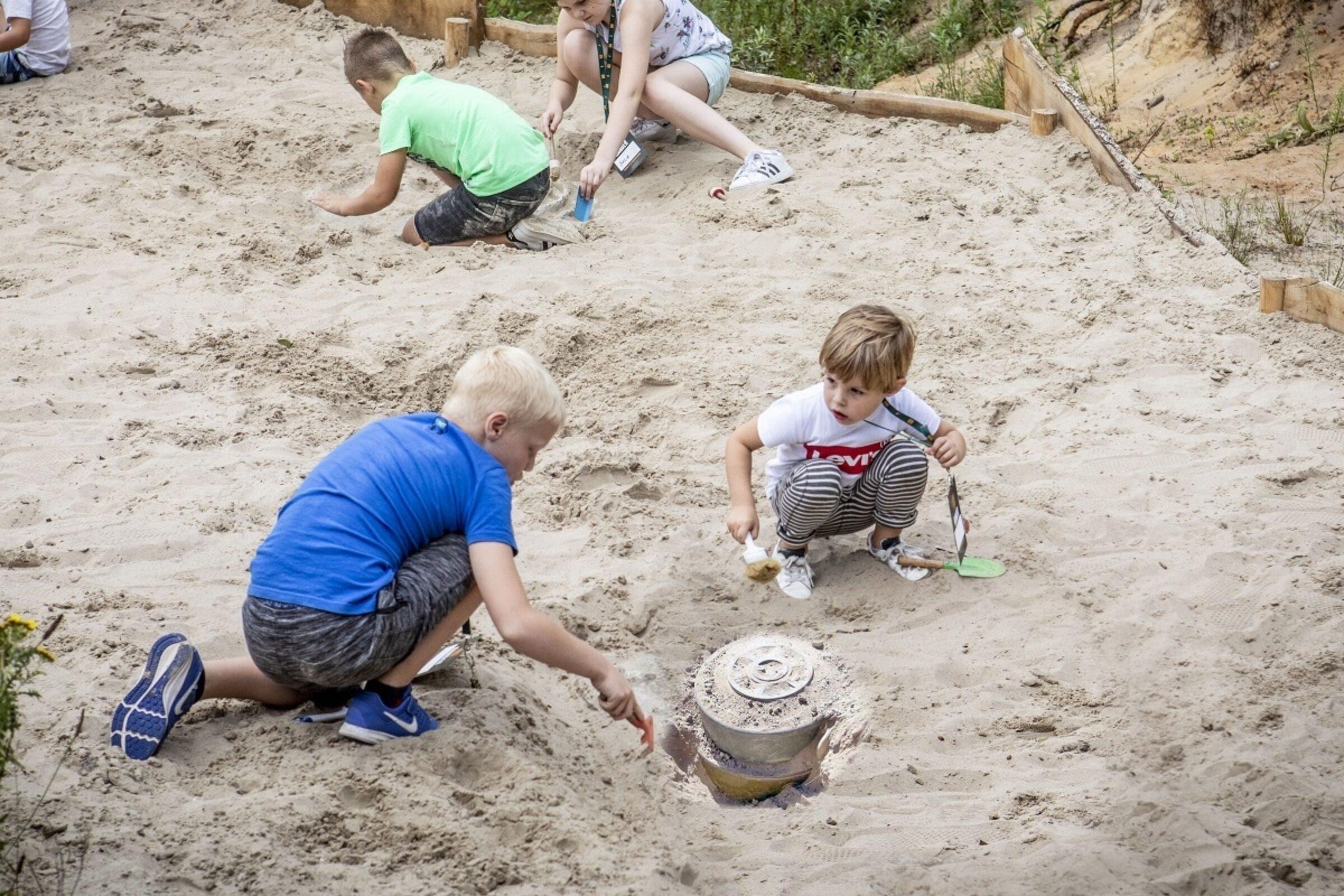 Campground Twente Enschede 6 kleiner