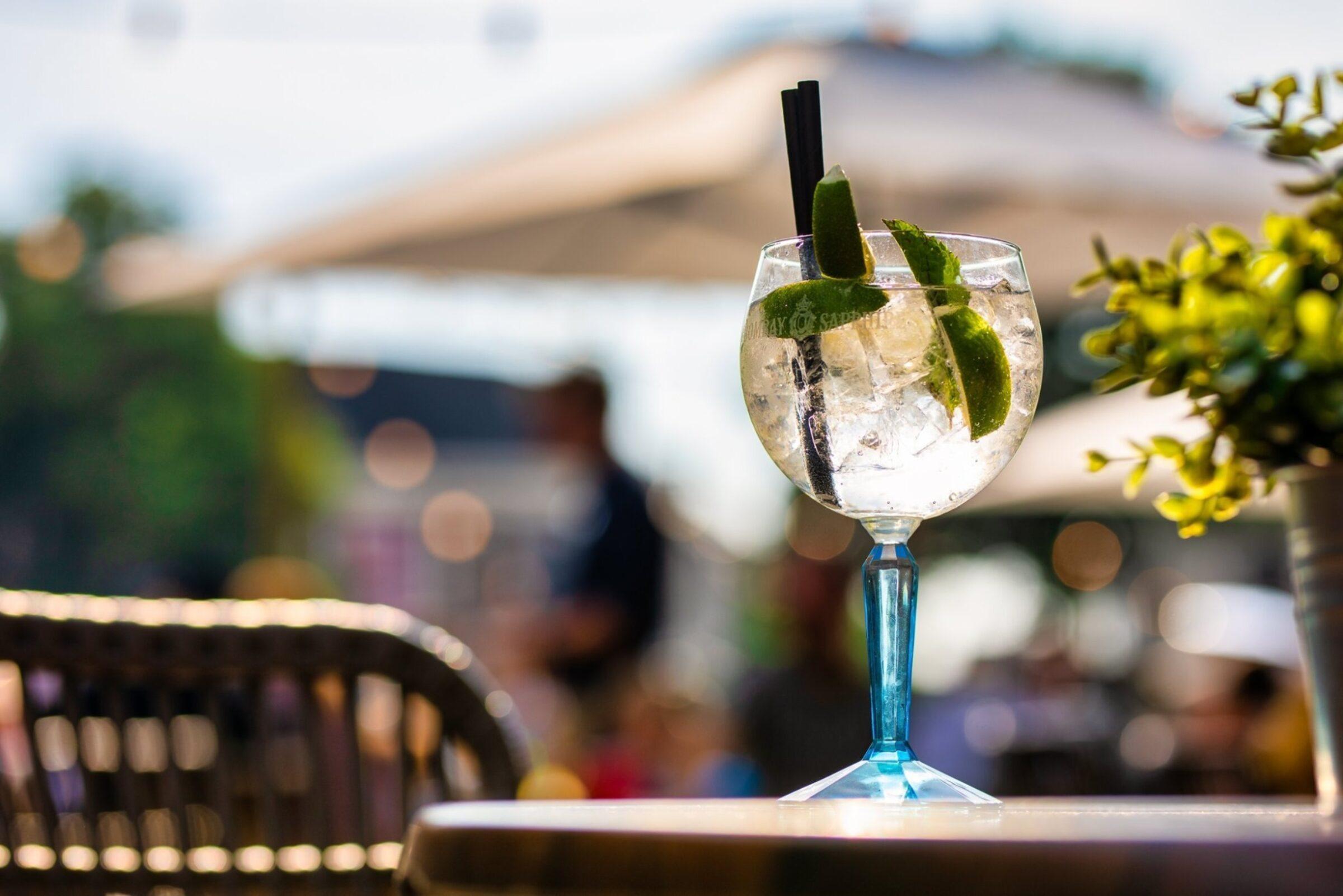 Cocktails Aspen Valley Enschede