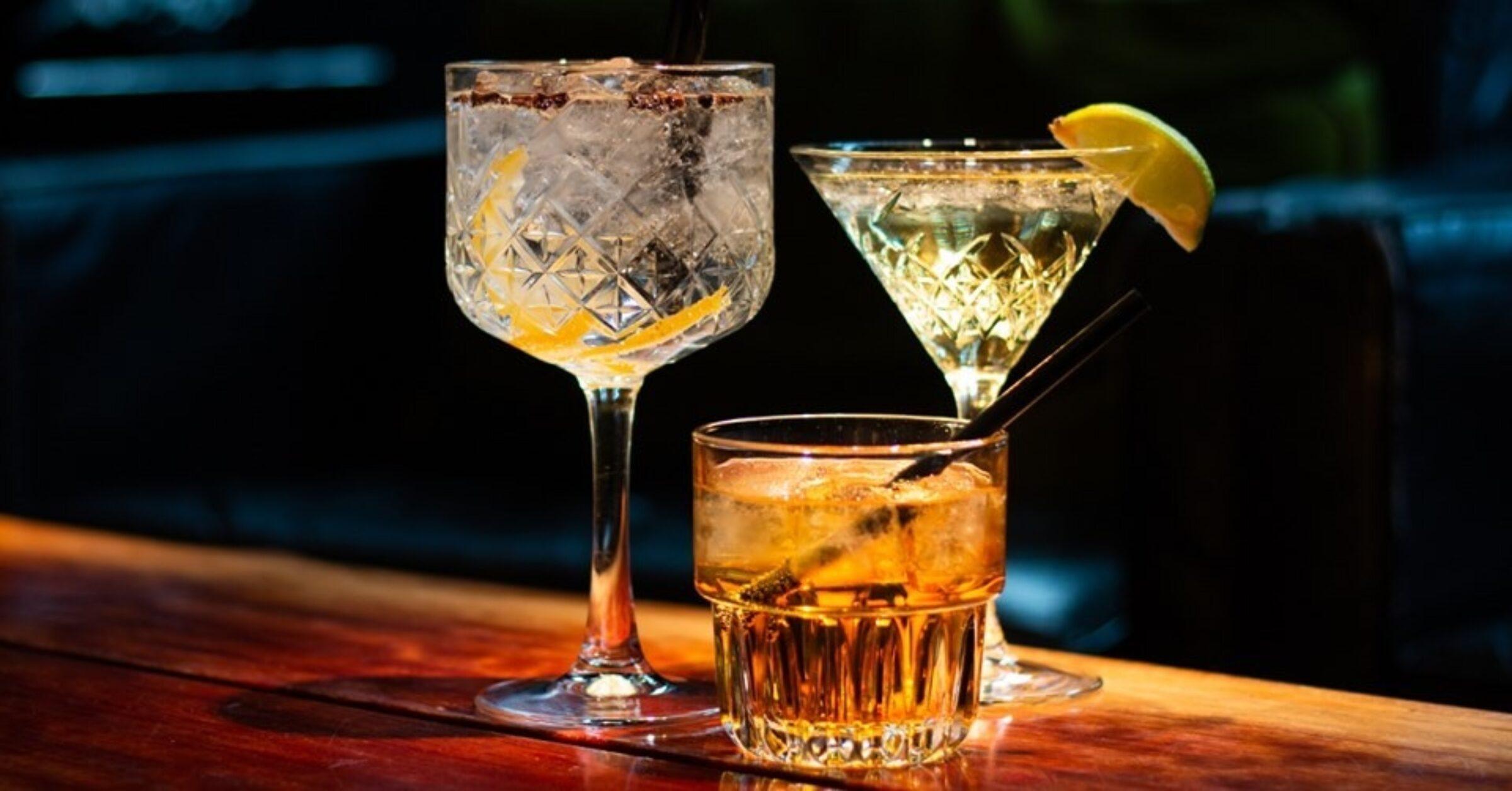 Cocktails Fellini