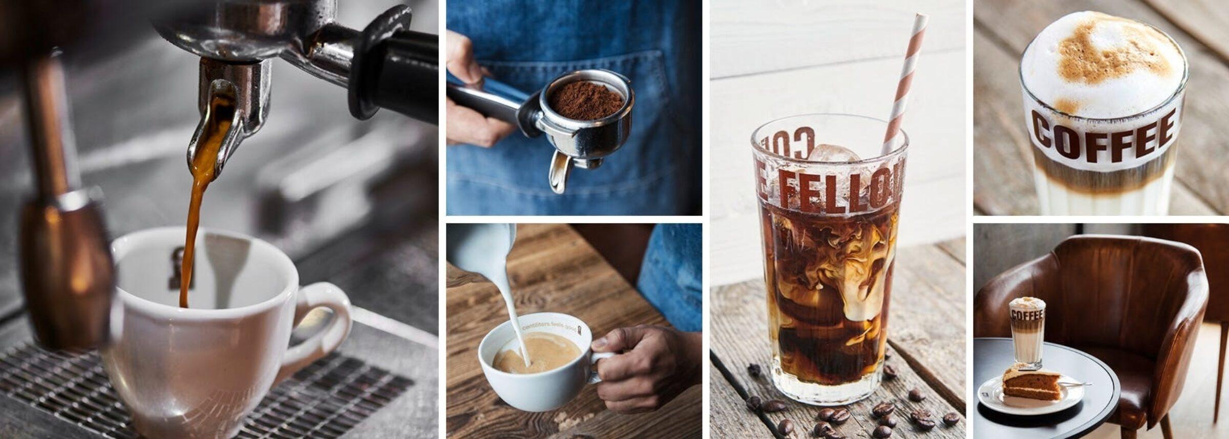 Coffee Fellows Enschede