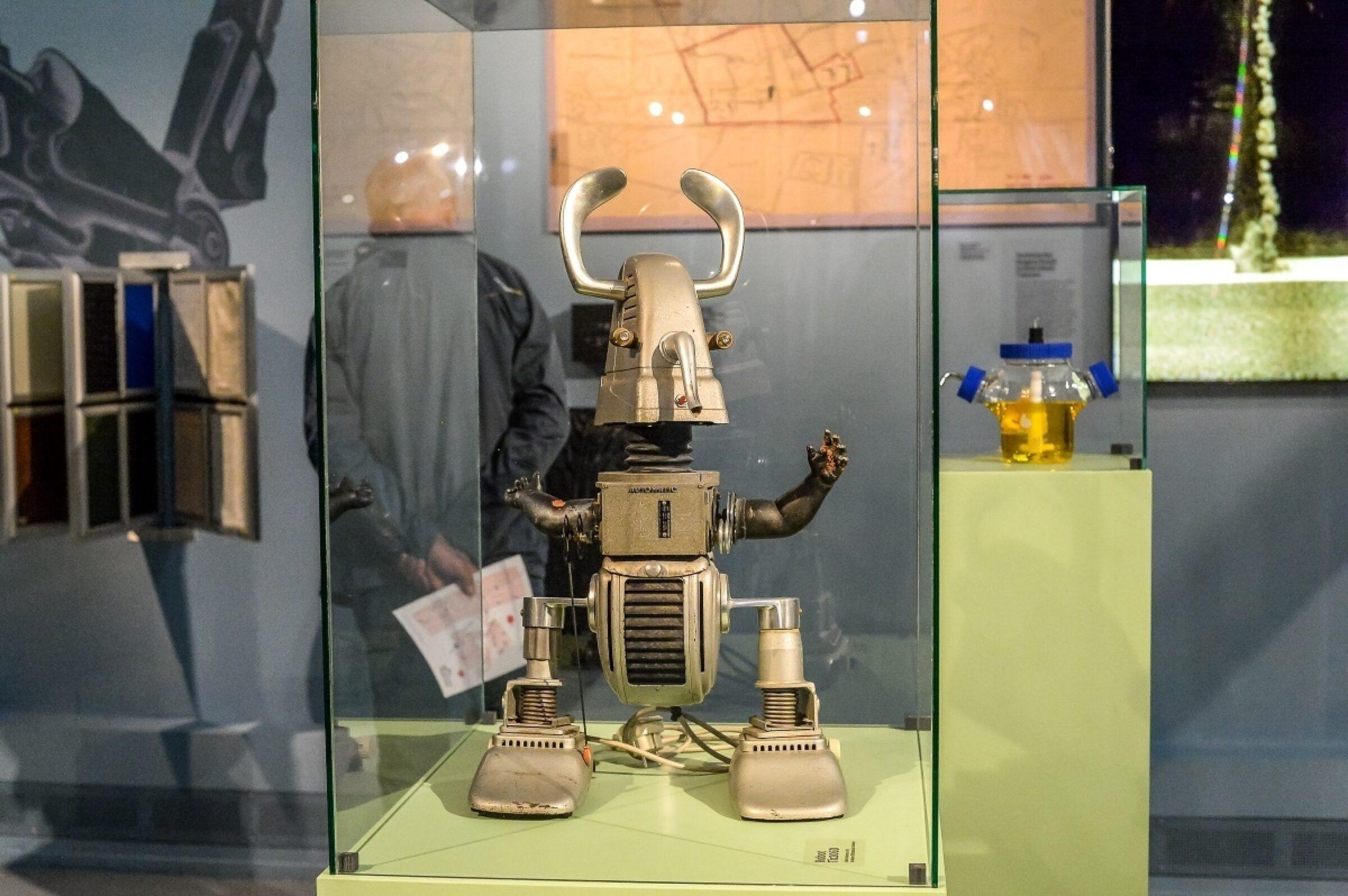 De-Museumfabriek Zomer Enschede