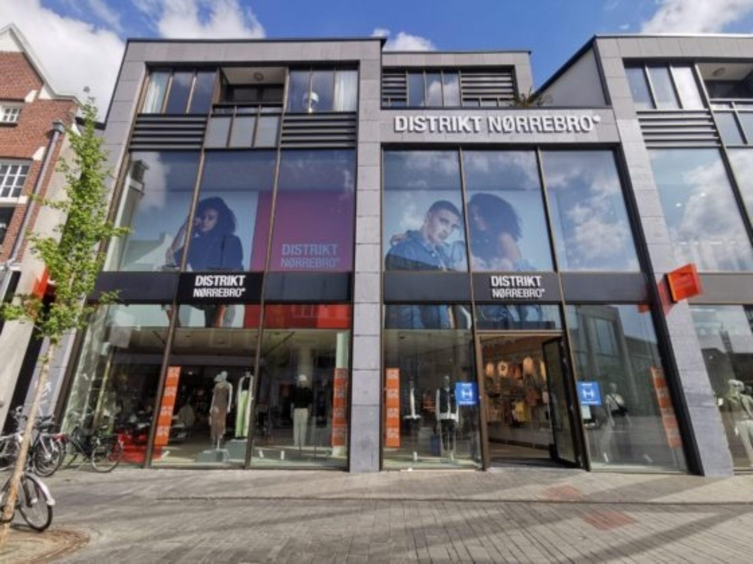 Distrikt Nørrebro Enschede