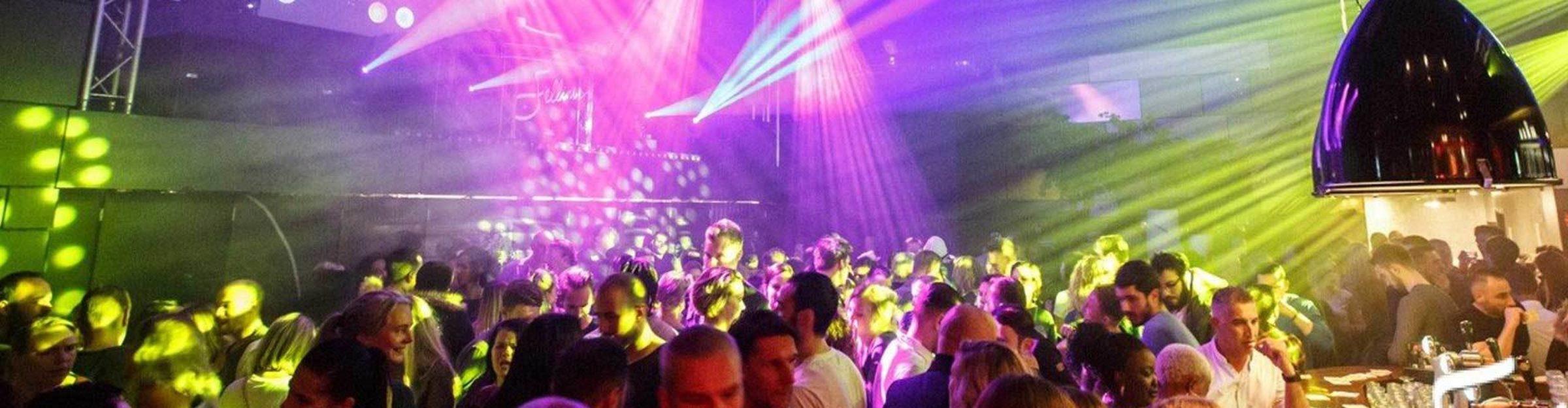 Enschede Fellini Disco Party Slide 05