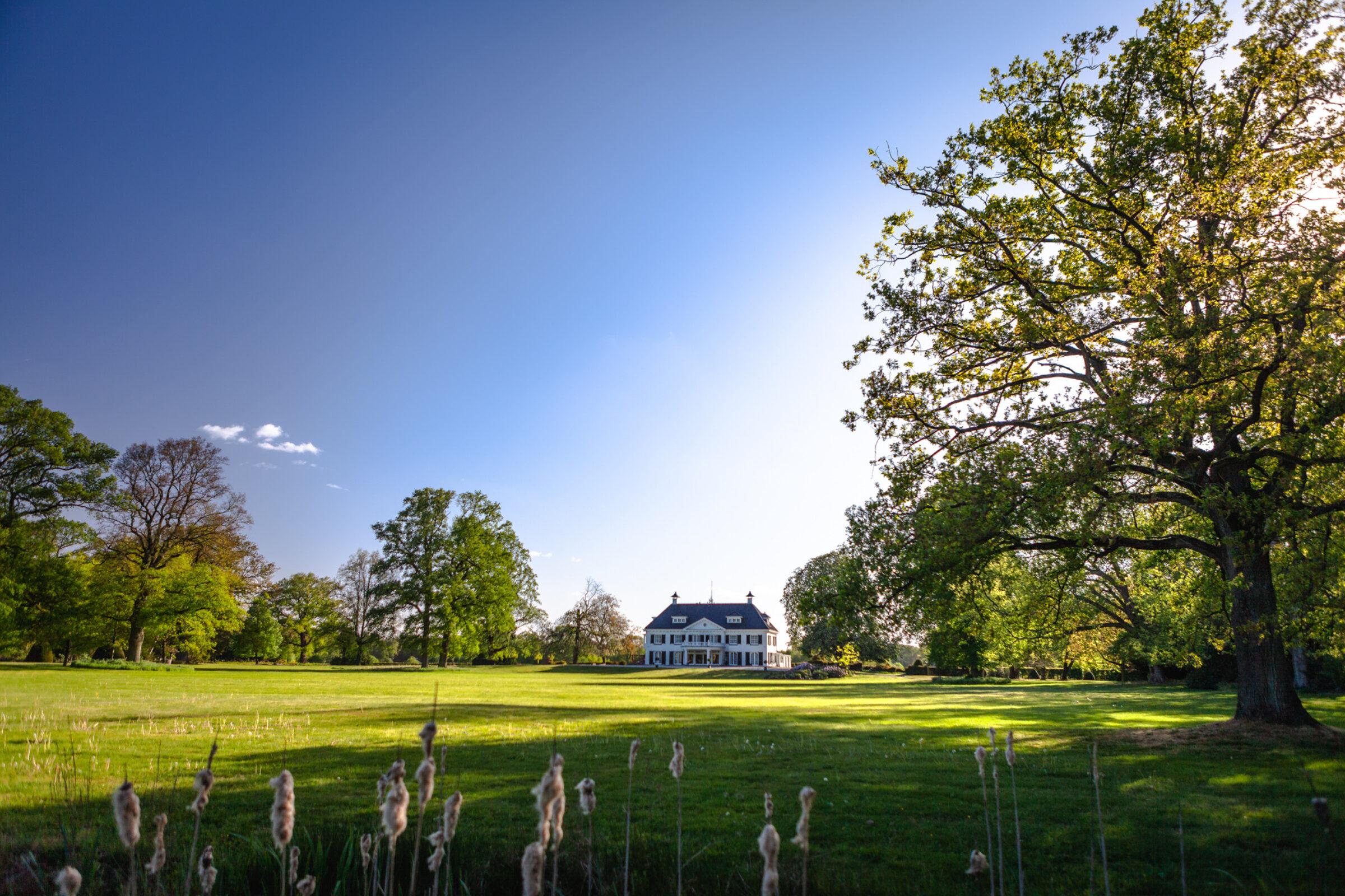 Enschede Landgoed Zonnebeek