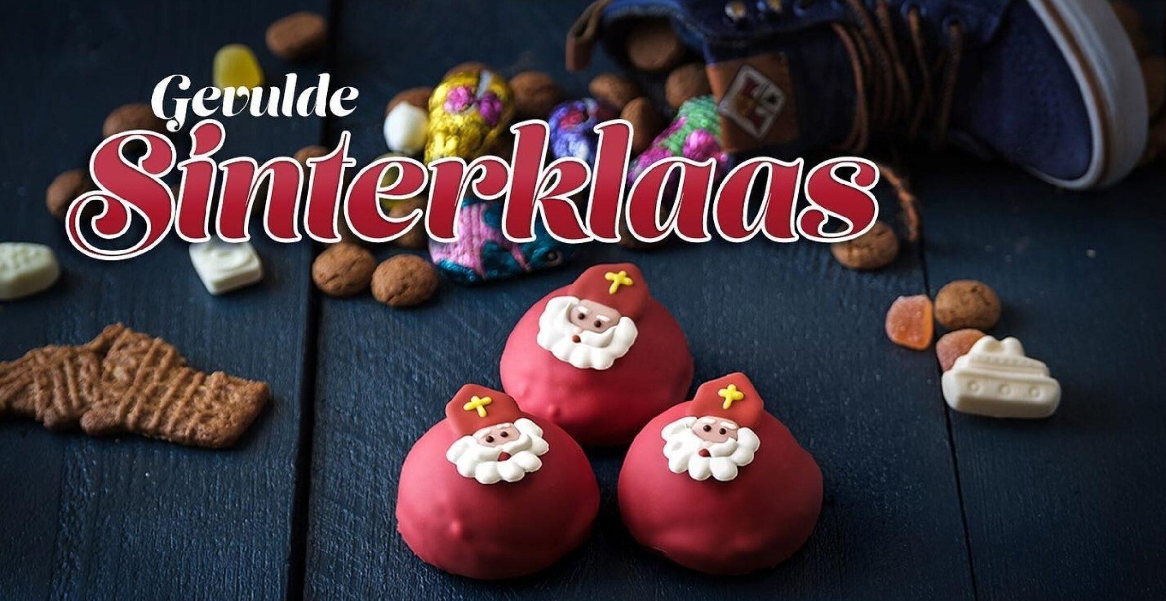 Gevulde Sinterklaasjes Enschede