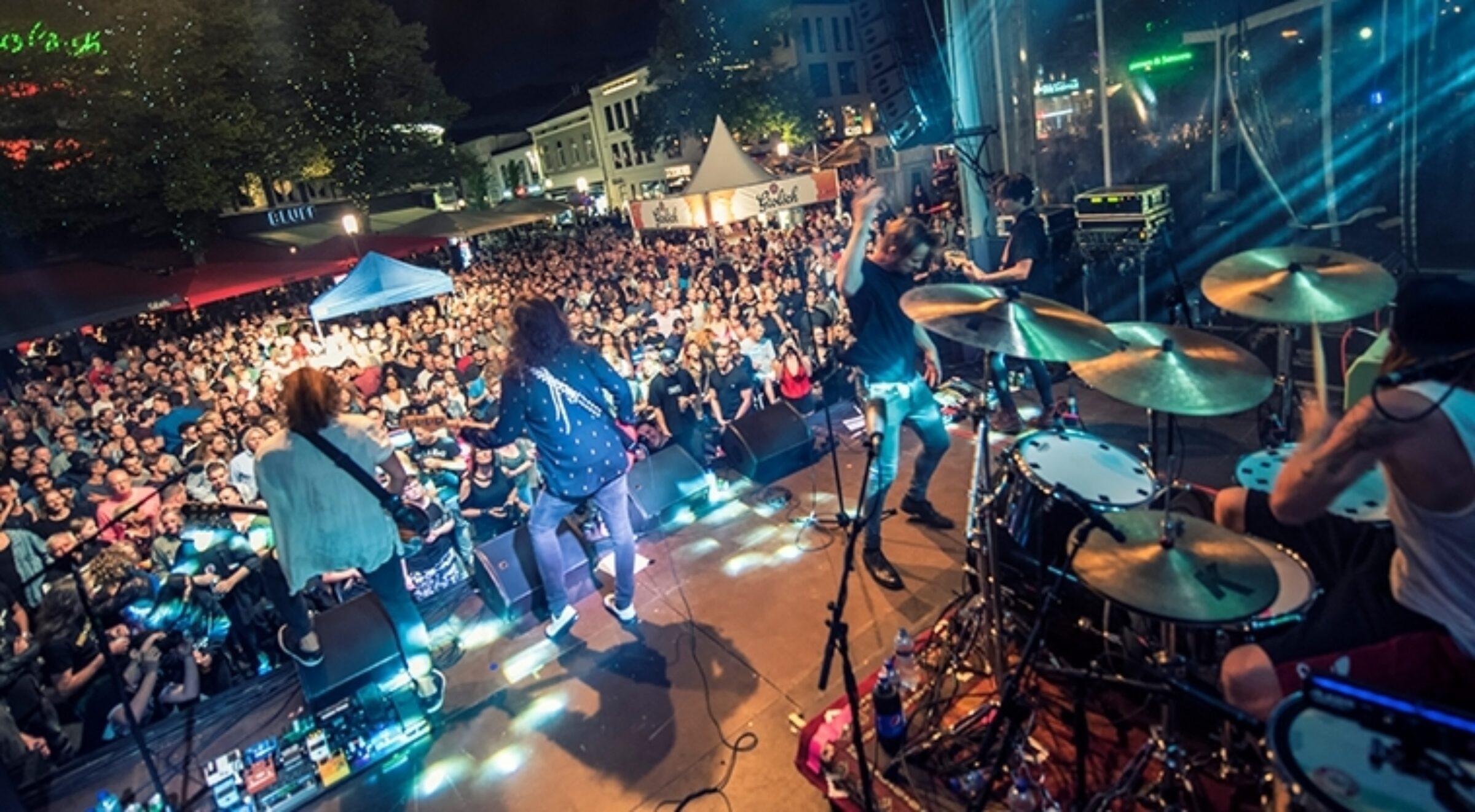 Grolsch Summer Sounds Evenementen Enschede