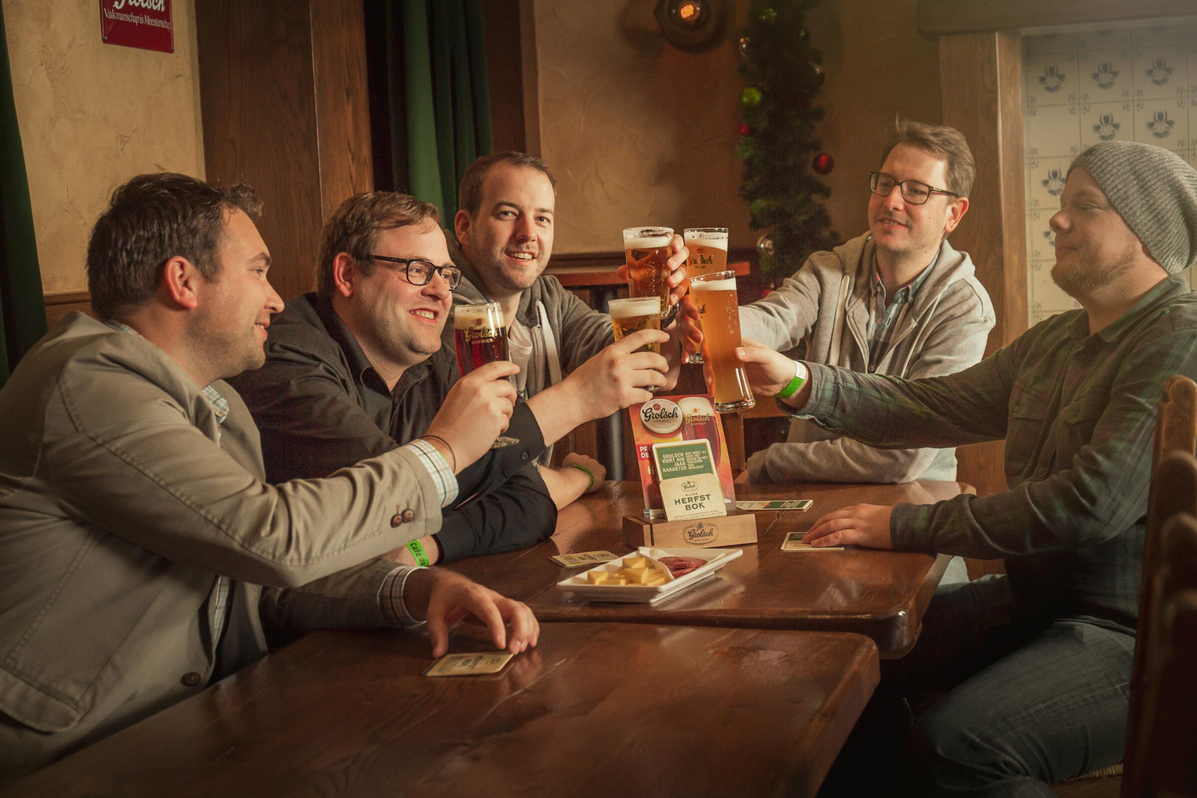 Grolsch Brouwerij Tour Enschede