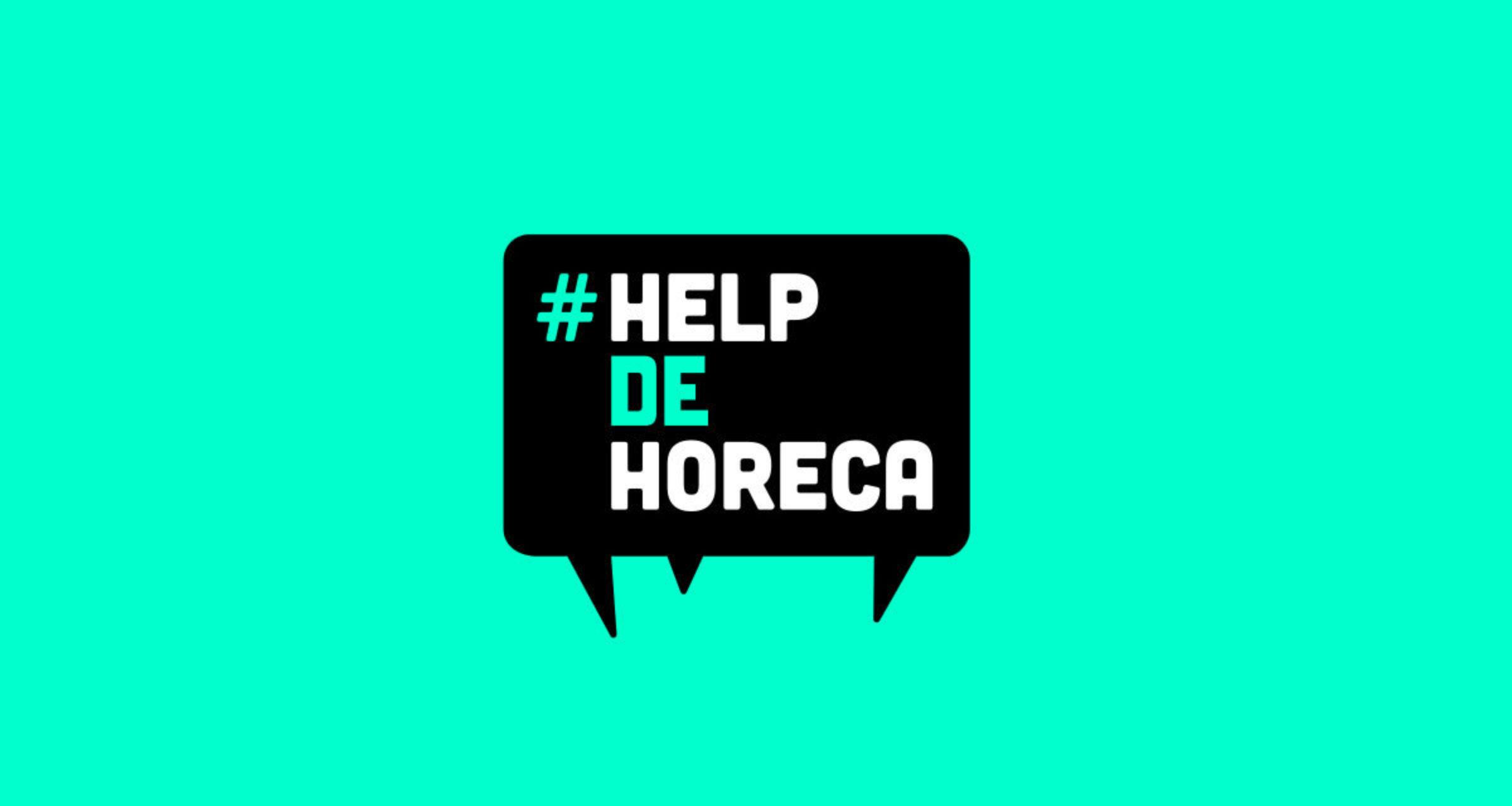 Help de horeca