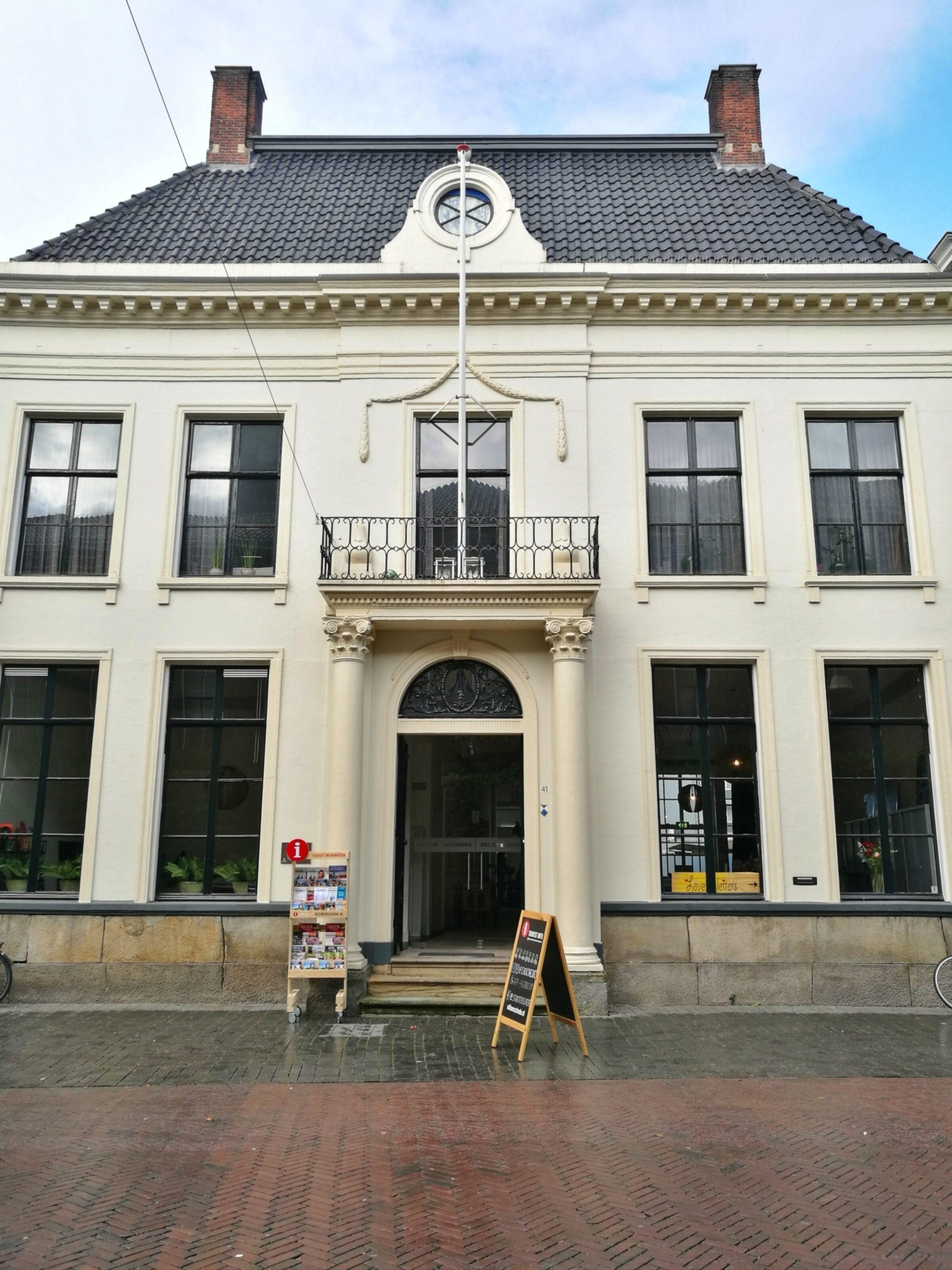 Janninkshuis