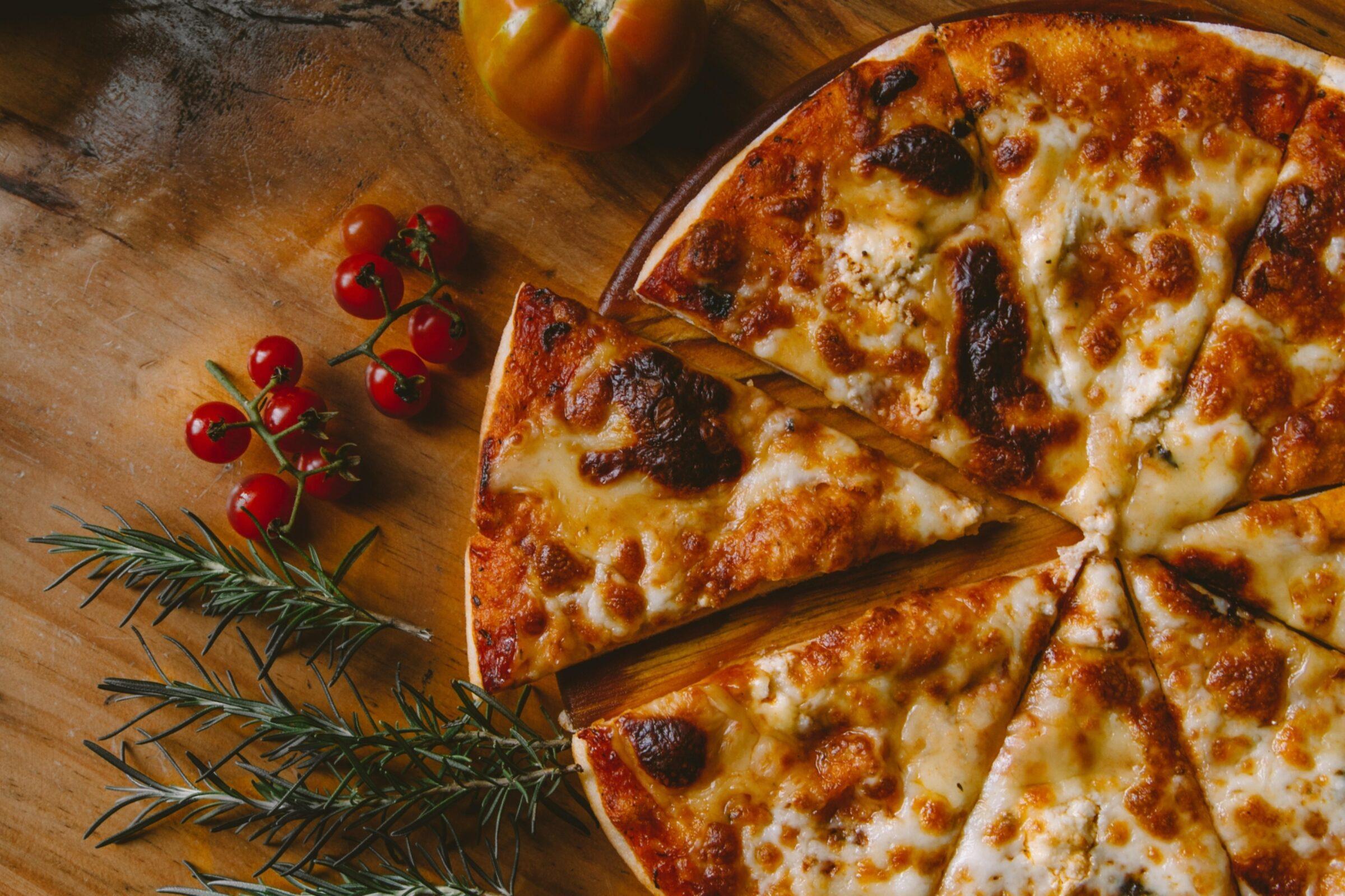 Italiaans eten enschede