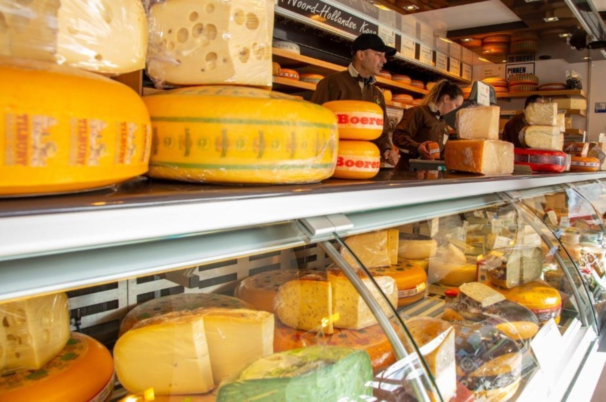 Käsemarkt Enschede