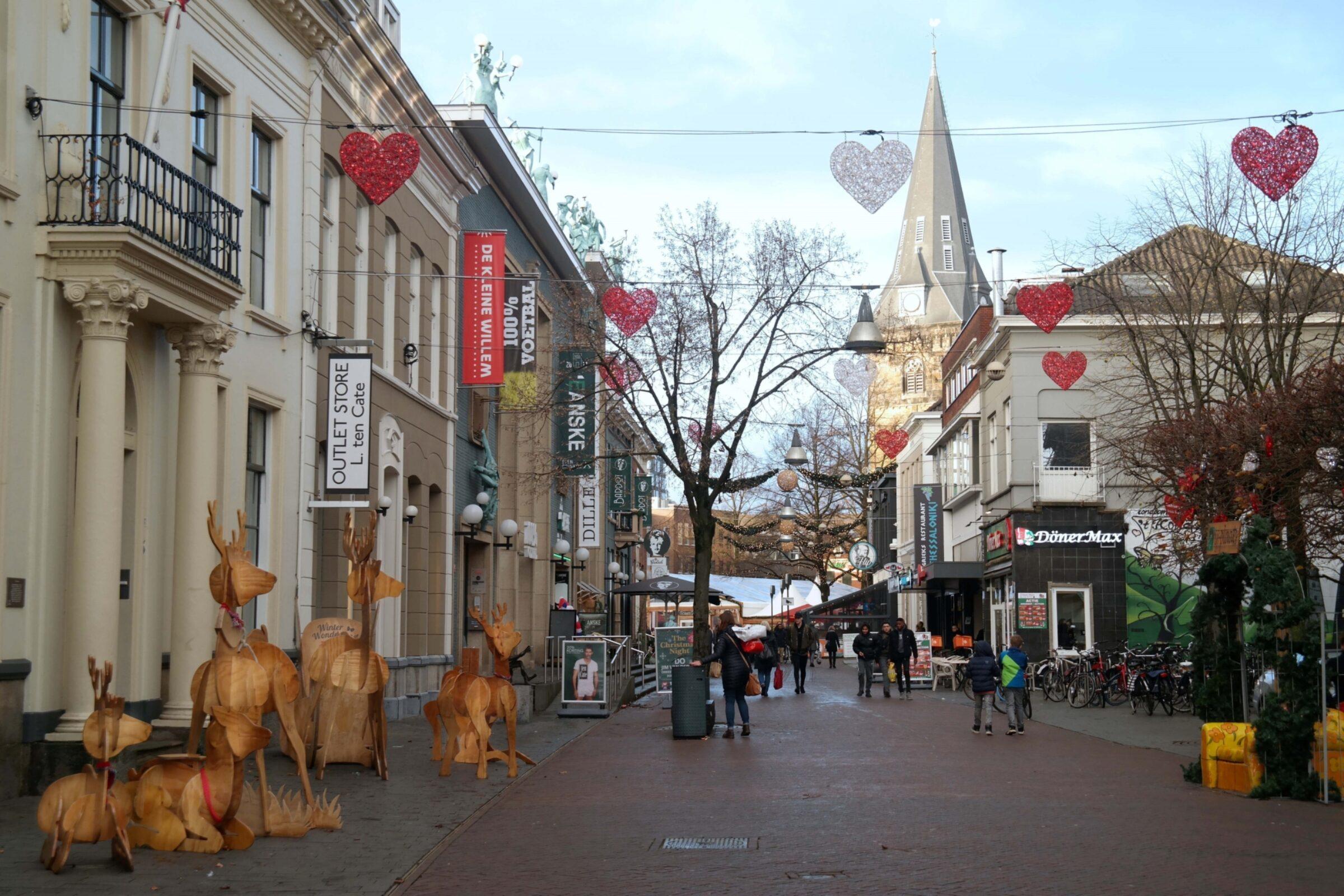 Lane-of-Love-Winter-Wonderland-Enschede