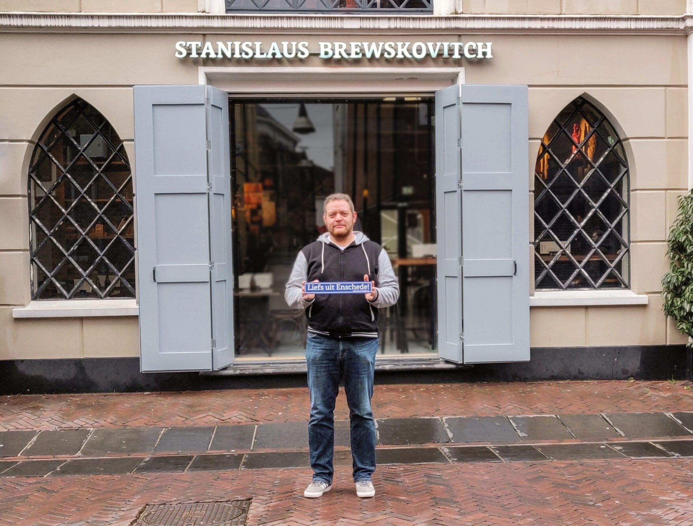 Liefs uit Enschede stanislaus Brewskovitch 2980 1558344965 mtime3 D20190520113609