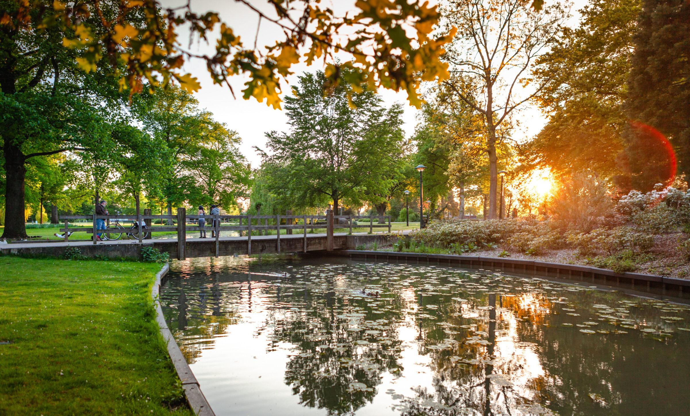 Loetje Enschede Volkspark