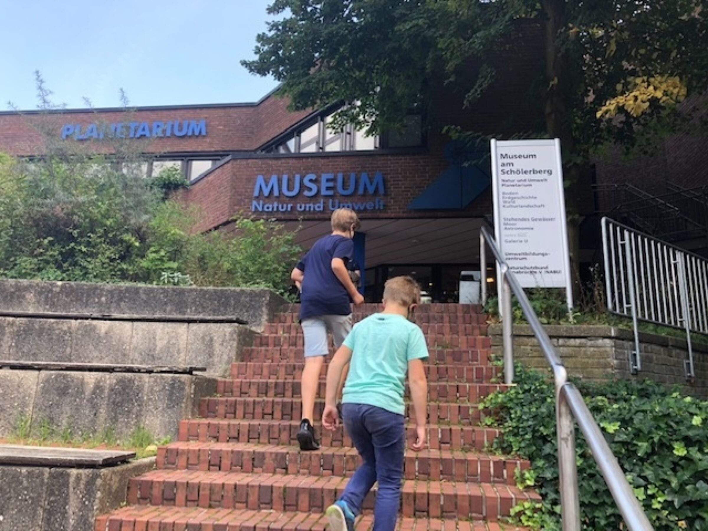 Museum am Scholerberg