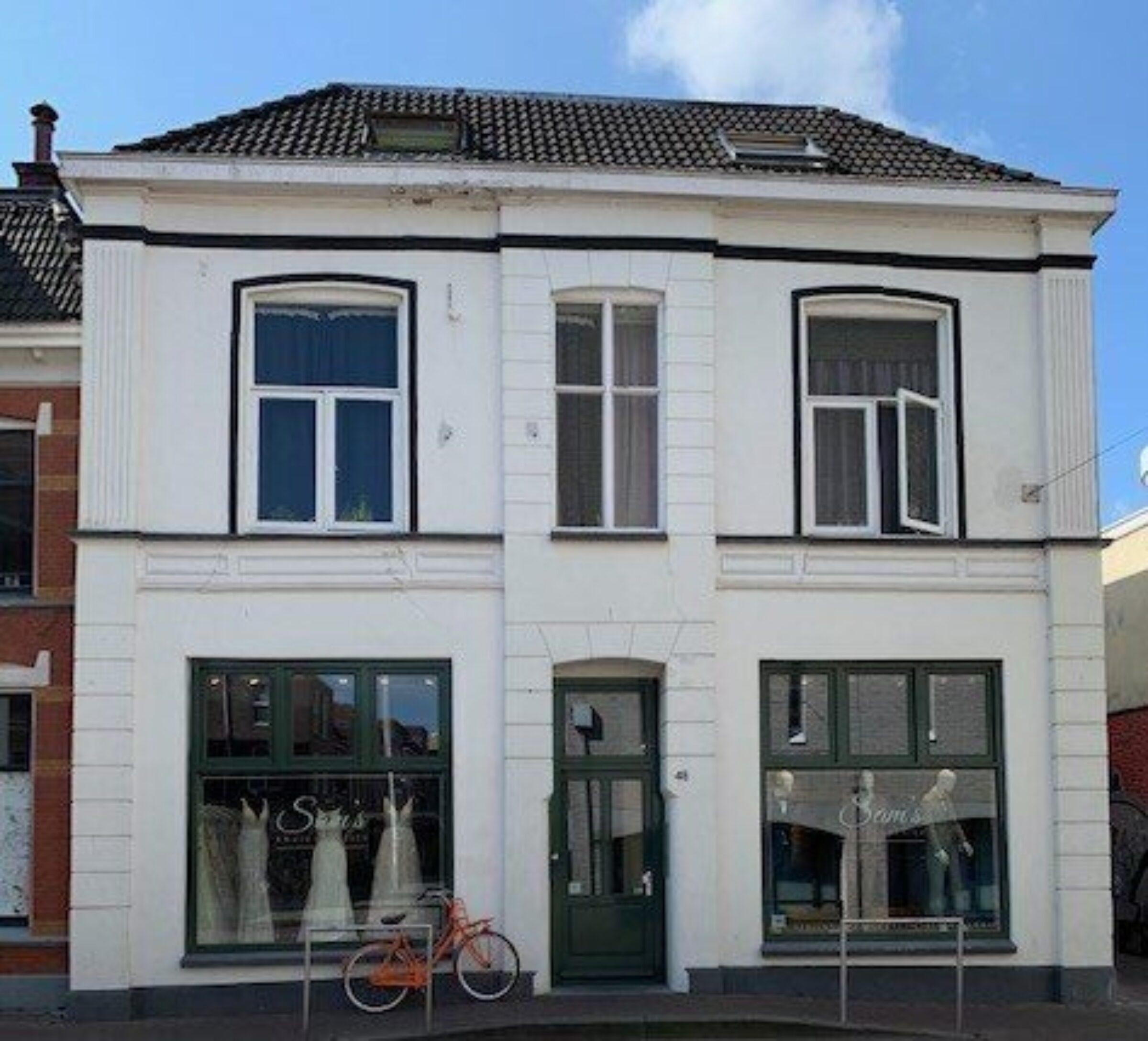 Noorderhagen 48