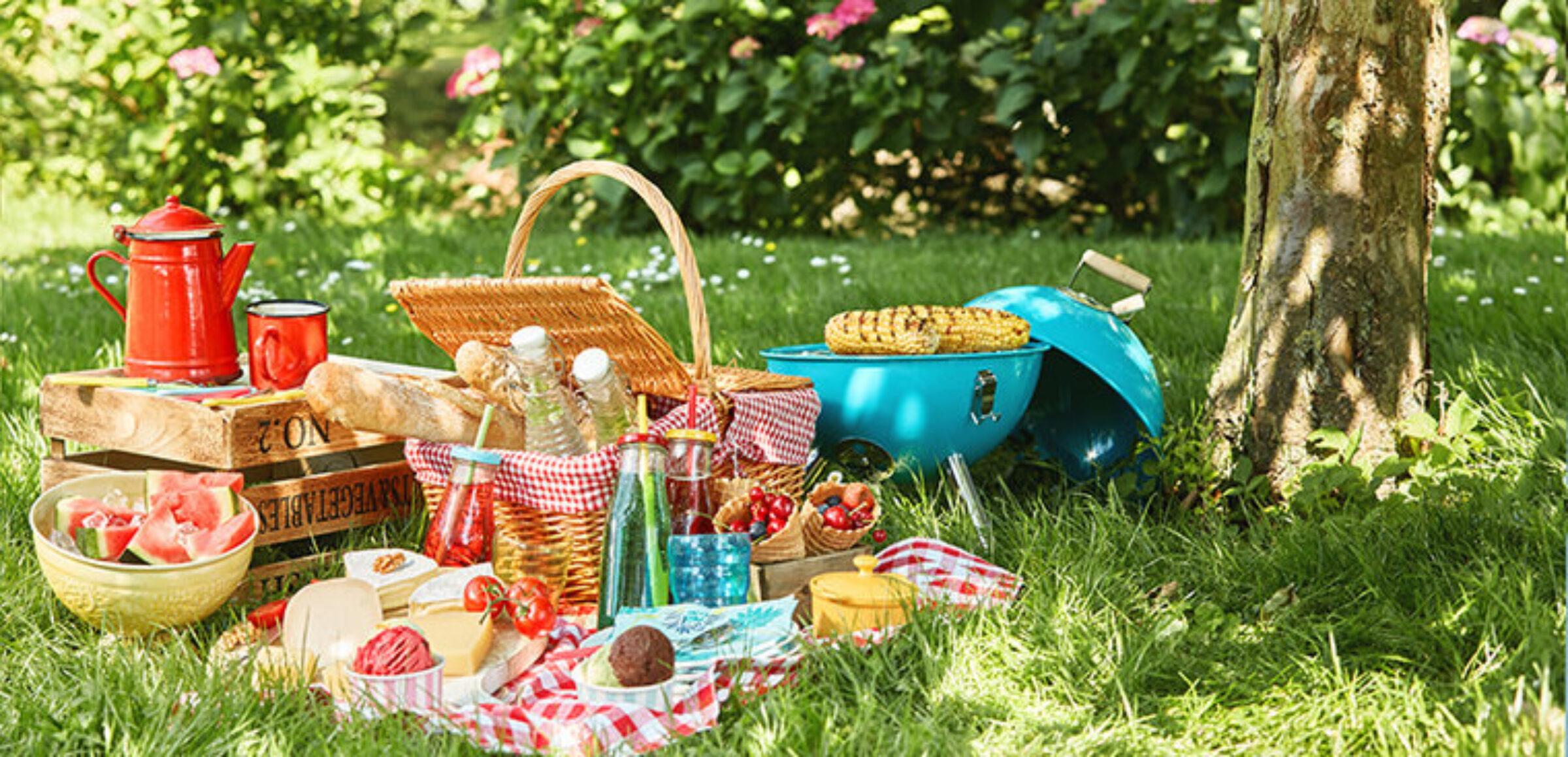 Oaks picknickbox