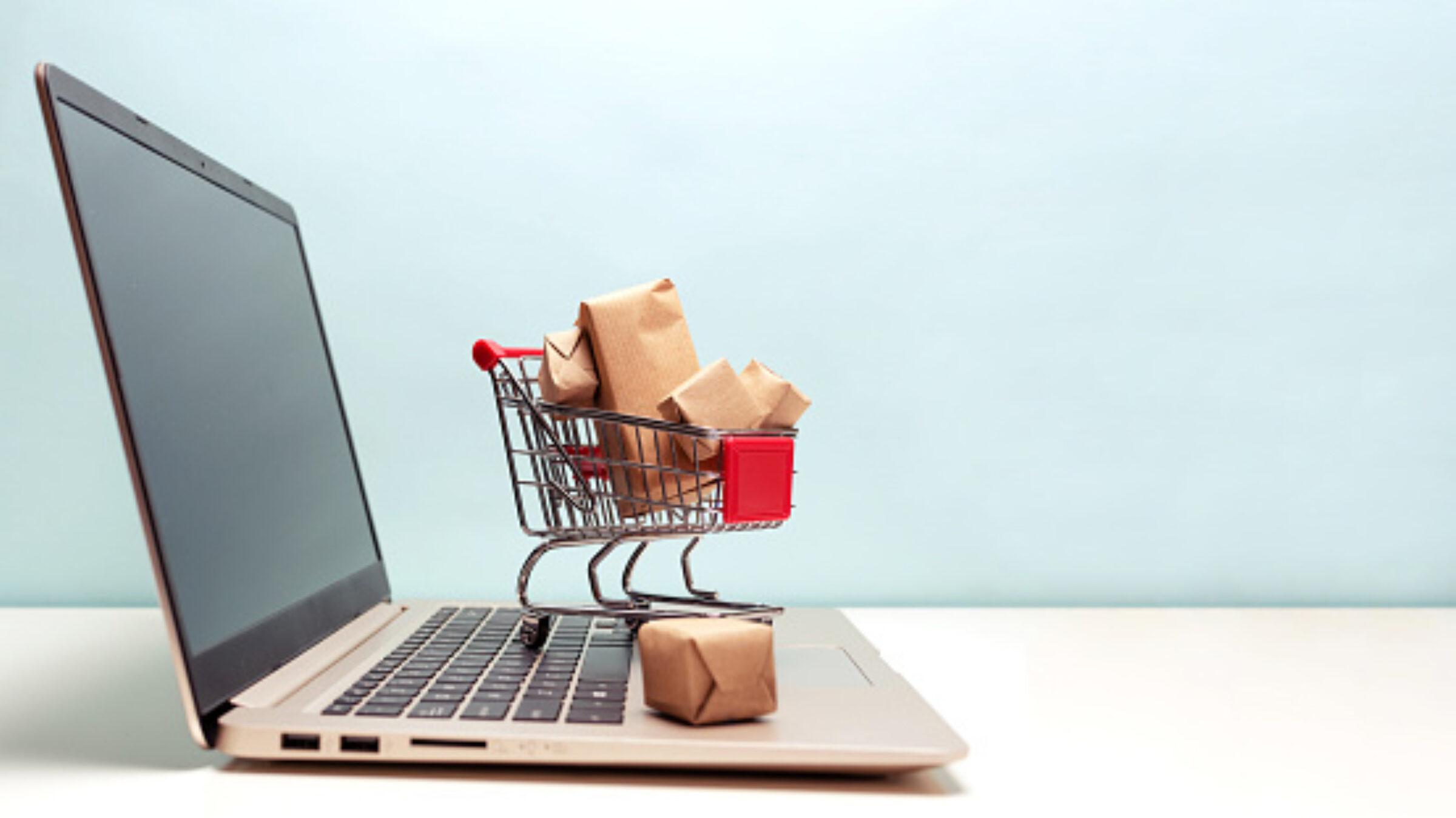 Online shopping Enschede